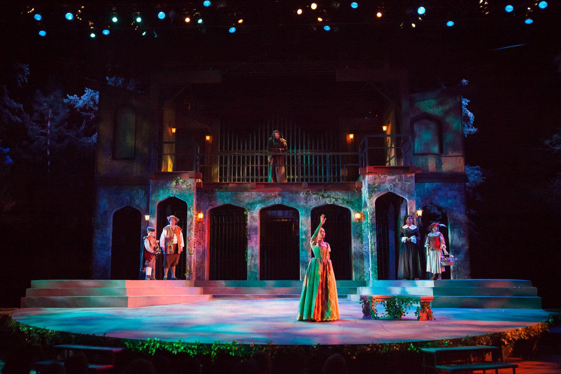 Colorado Shakespeare Festival in Colorado - Best Season 2020