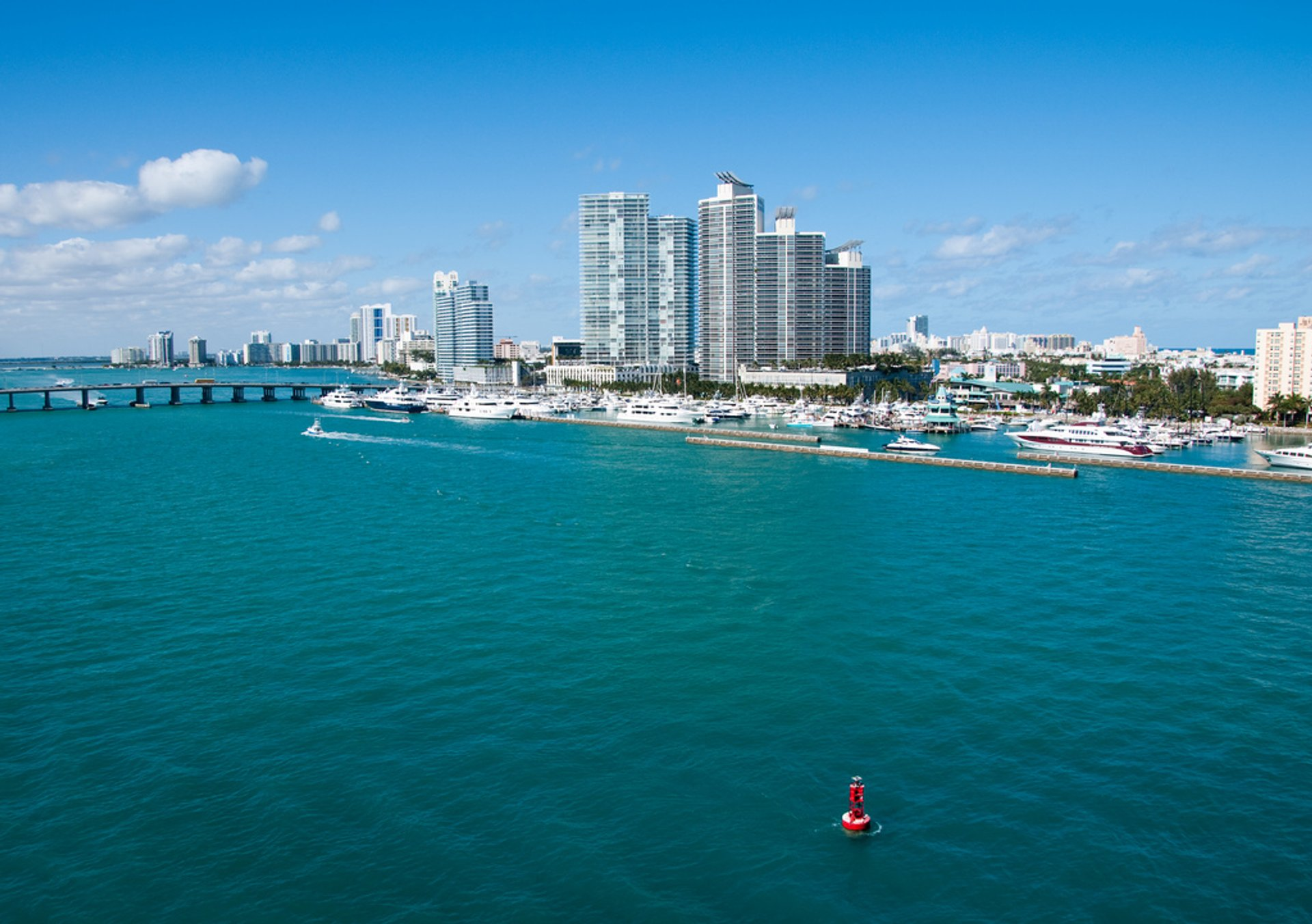 Miami Cruise Month in Miami 2020 - Best Time
