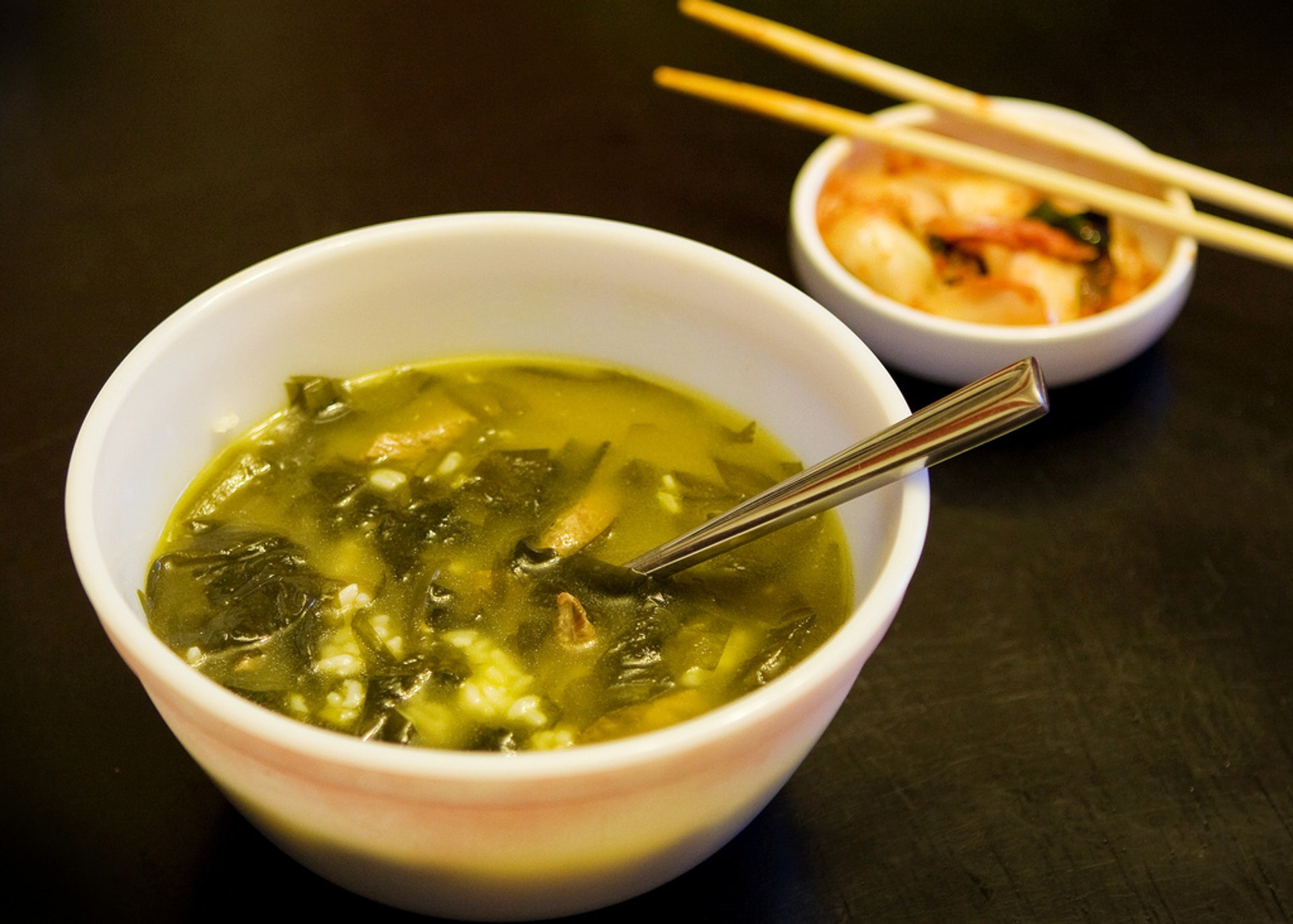 Seaweed Soup for Birthdays in South Korea 2020 - Best Time