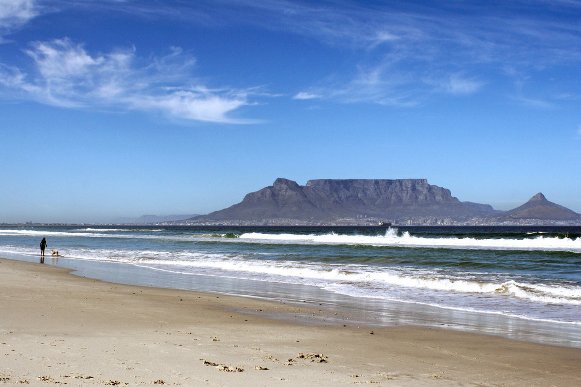 Beach Season in Cape Town 2020 - Best Time