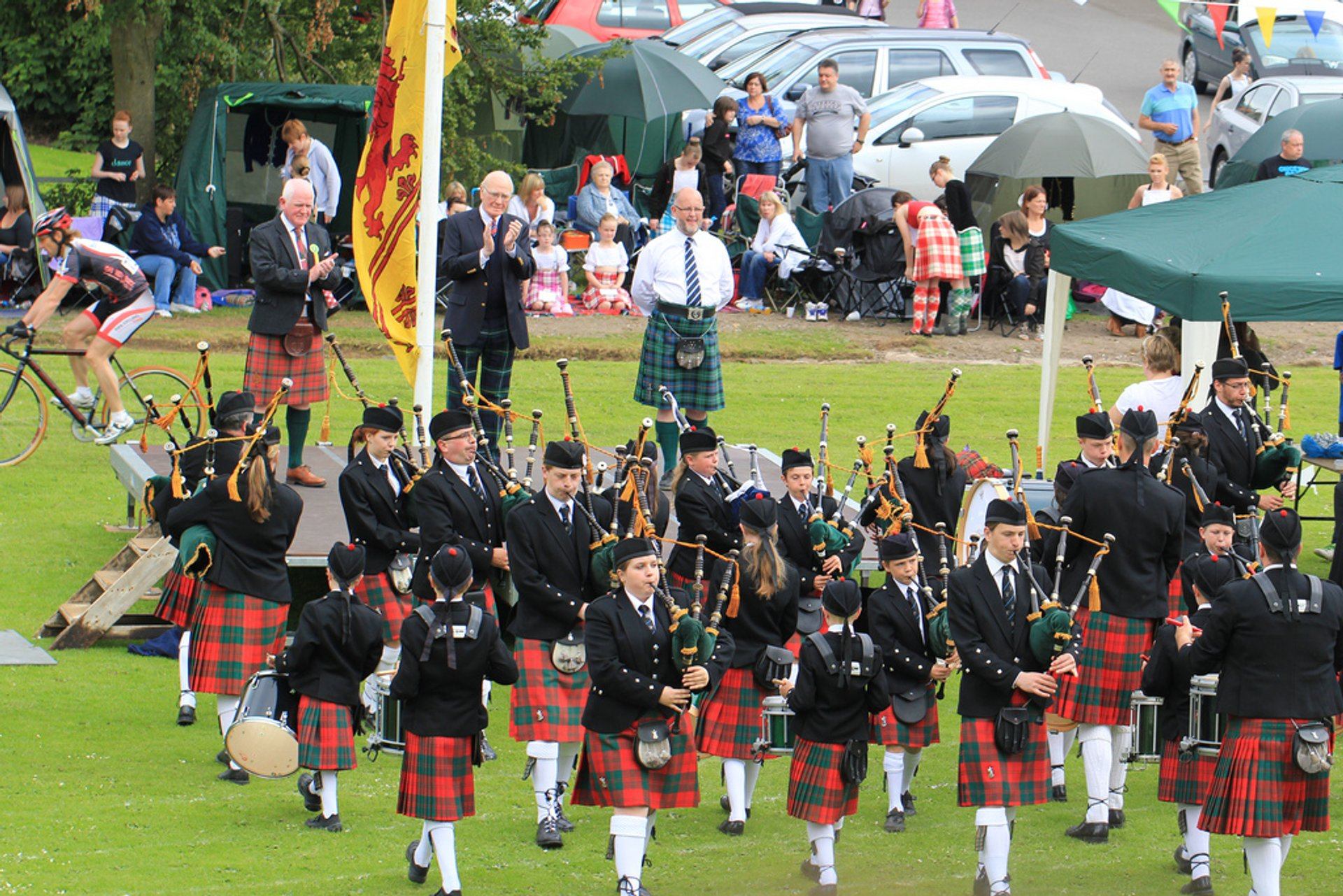 Grandfather Mountain Highland Games 2020.Ceres Highland Games 2019 In Edinburgh Dates Map