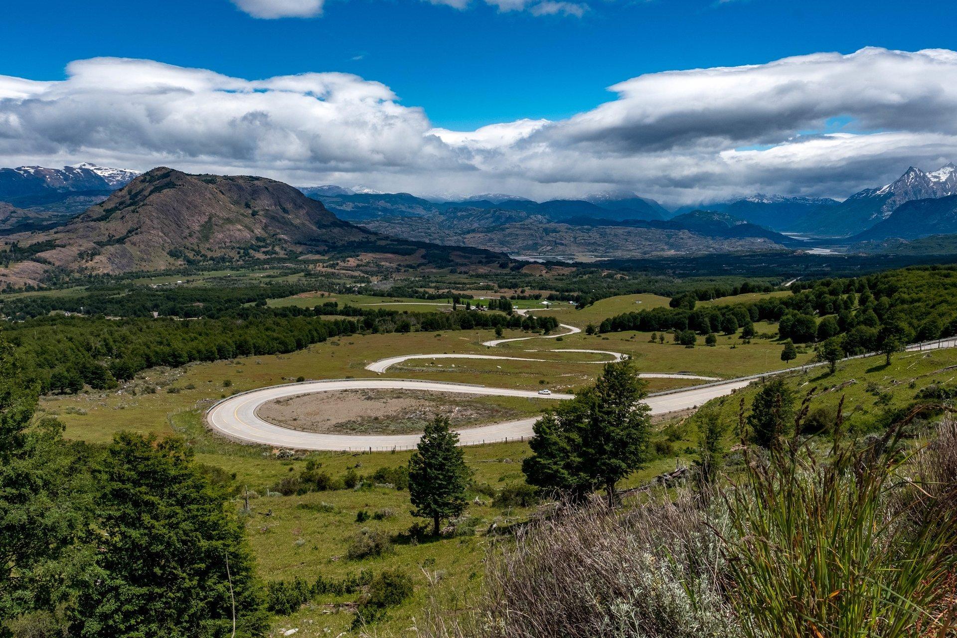 Carretera Austral in Patagonia 2020 - Best Time