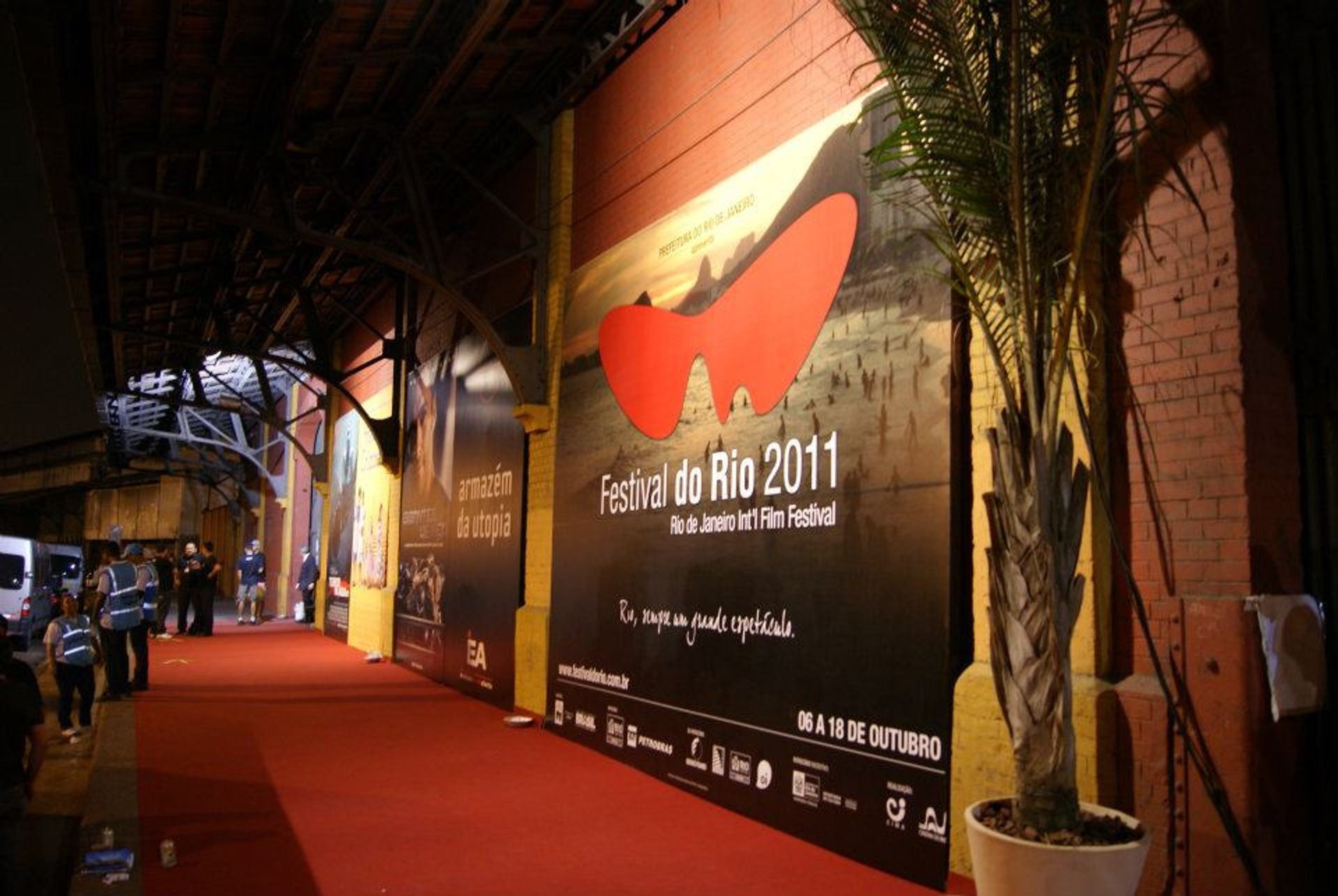 Festival do Rio l Rio de Janeiro Int'l Film Festival in Rio de Janeiro 2019 - Best Time