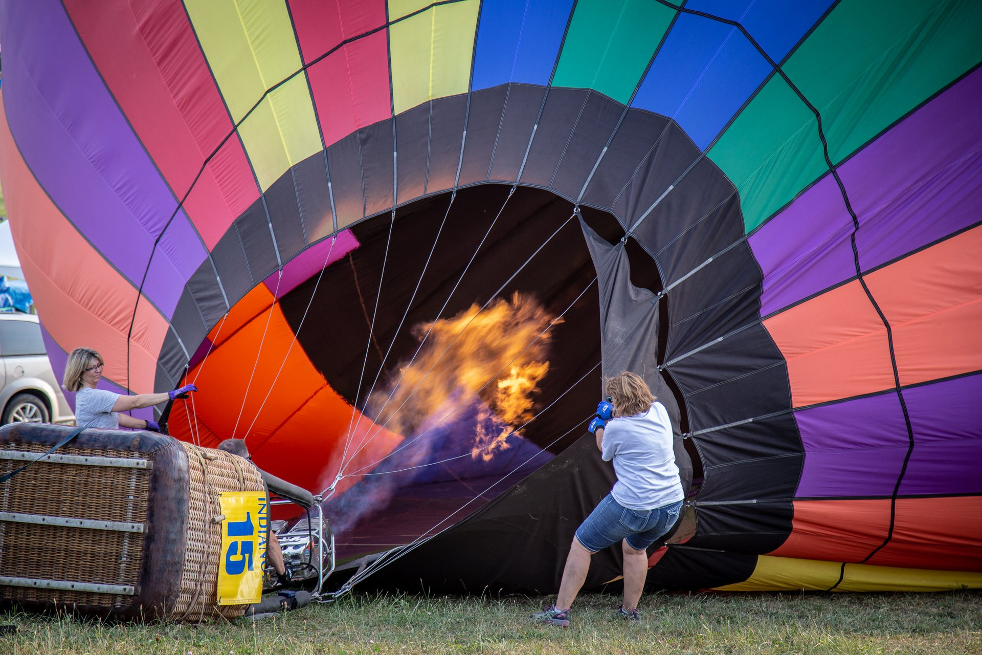 National Balloon Classic in Iowa - Best Season 2020