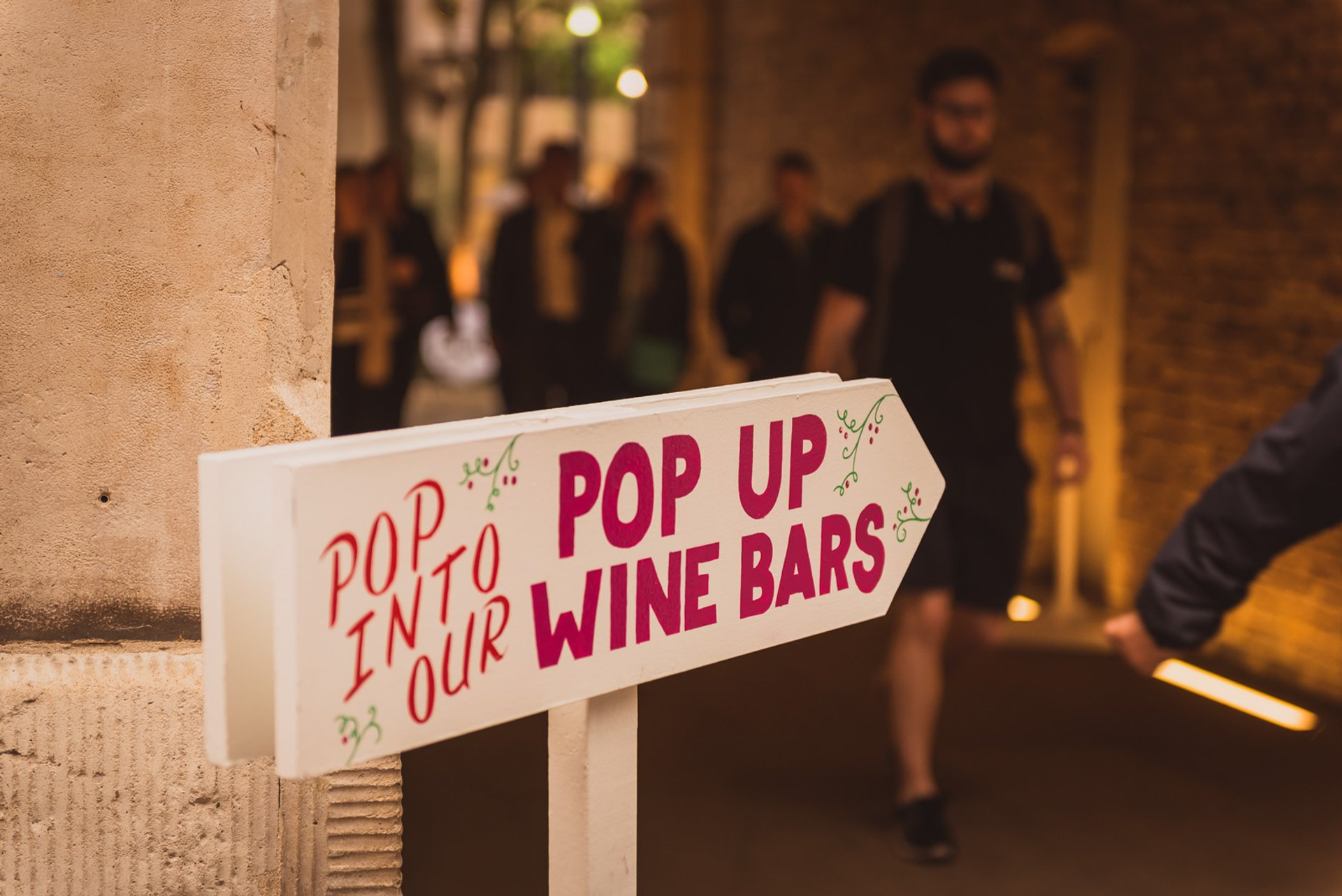 London Wine Week in London - Best Season 2020