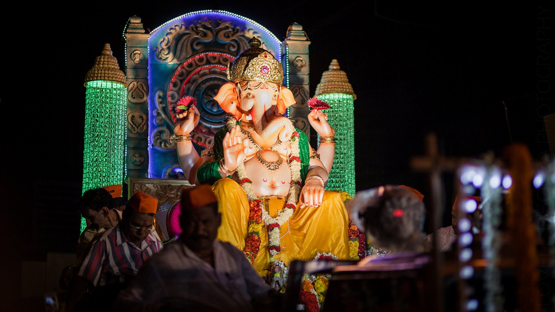 Ganesh Festival 2020.Ganesh Chaturthi 2020 In Goa Dates