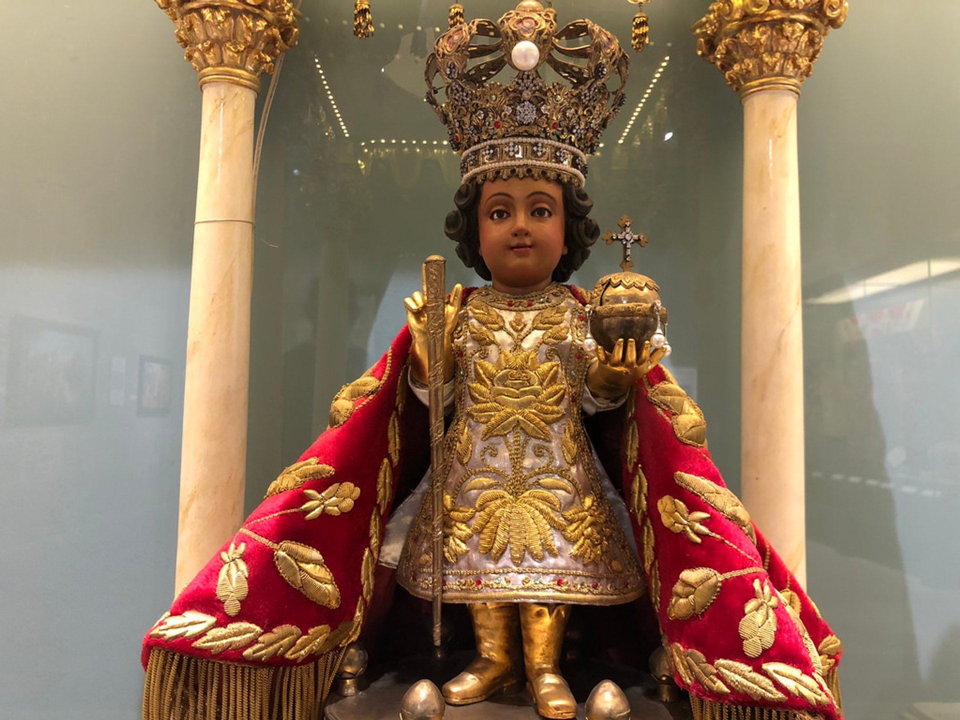 Santo Niño de Cebú in Philippines 2019 - Best Time