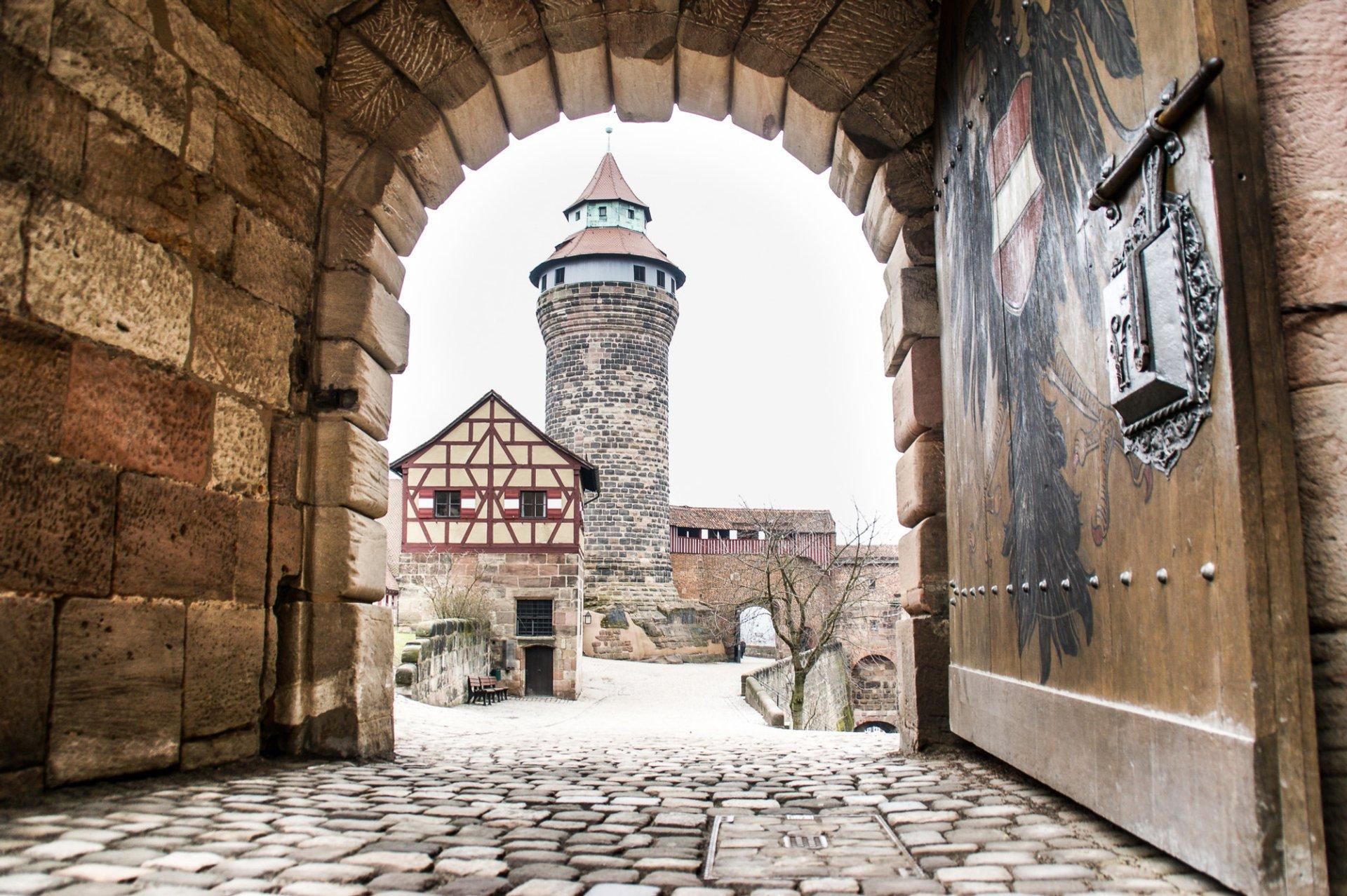 Nuremberg 2019