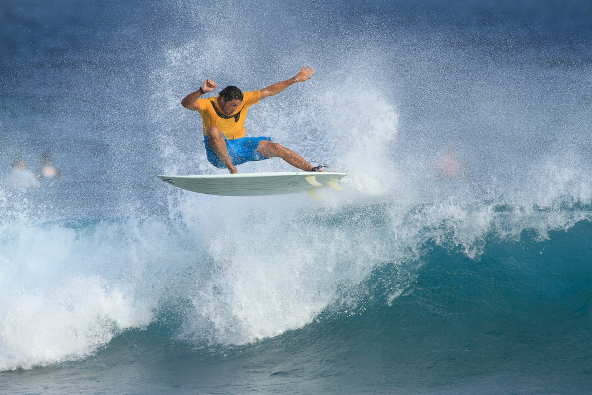 Surfing in Maldives 2020 - Best Time