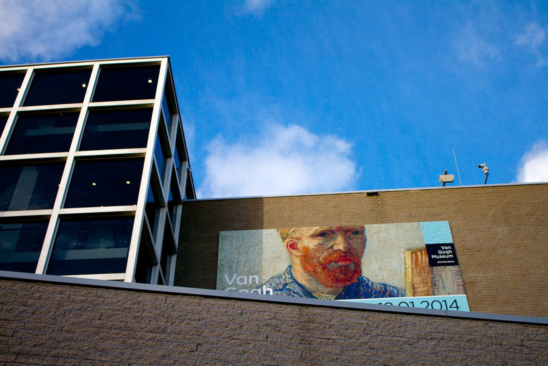 Van Gogh Museum in Amsterdam 2020 - Best Time