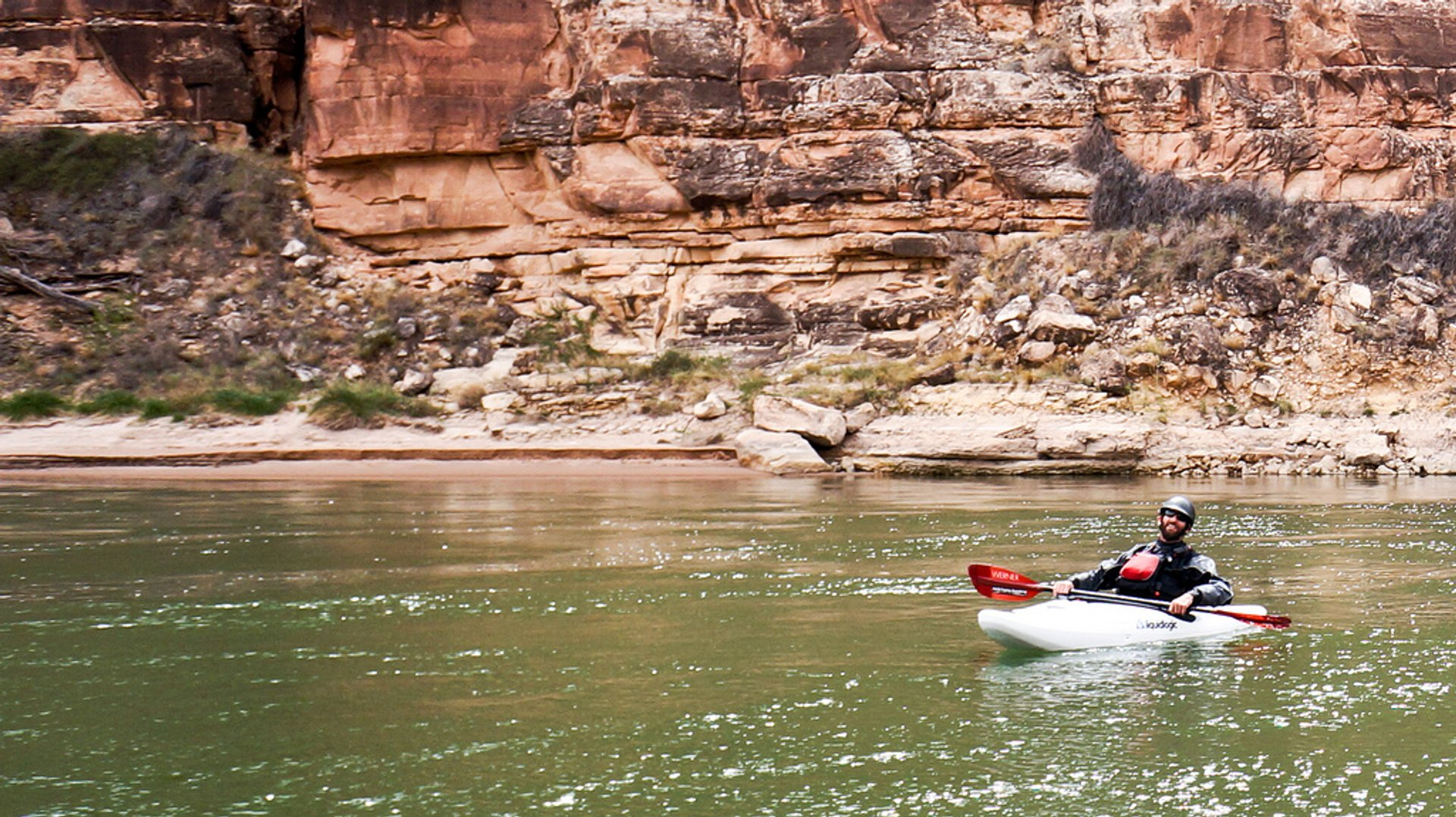 Kayaking in Grand Canyon 2020 - Best Time