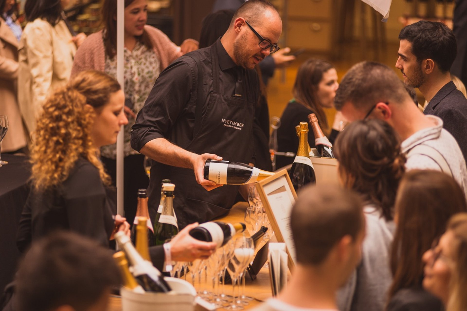 London Wine Week in London 2020 - Best Time