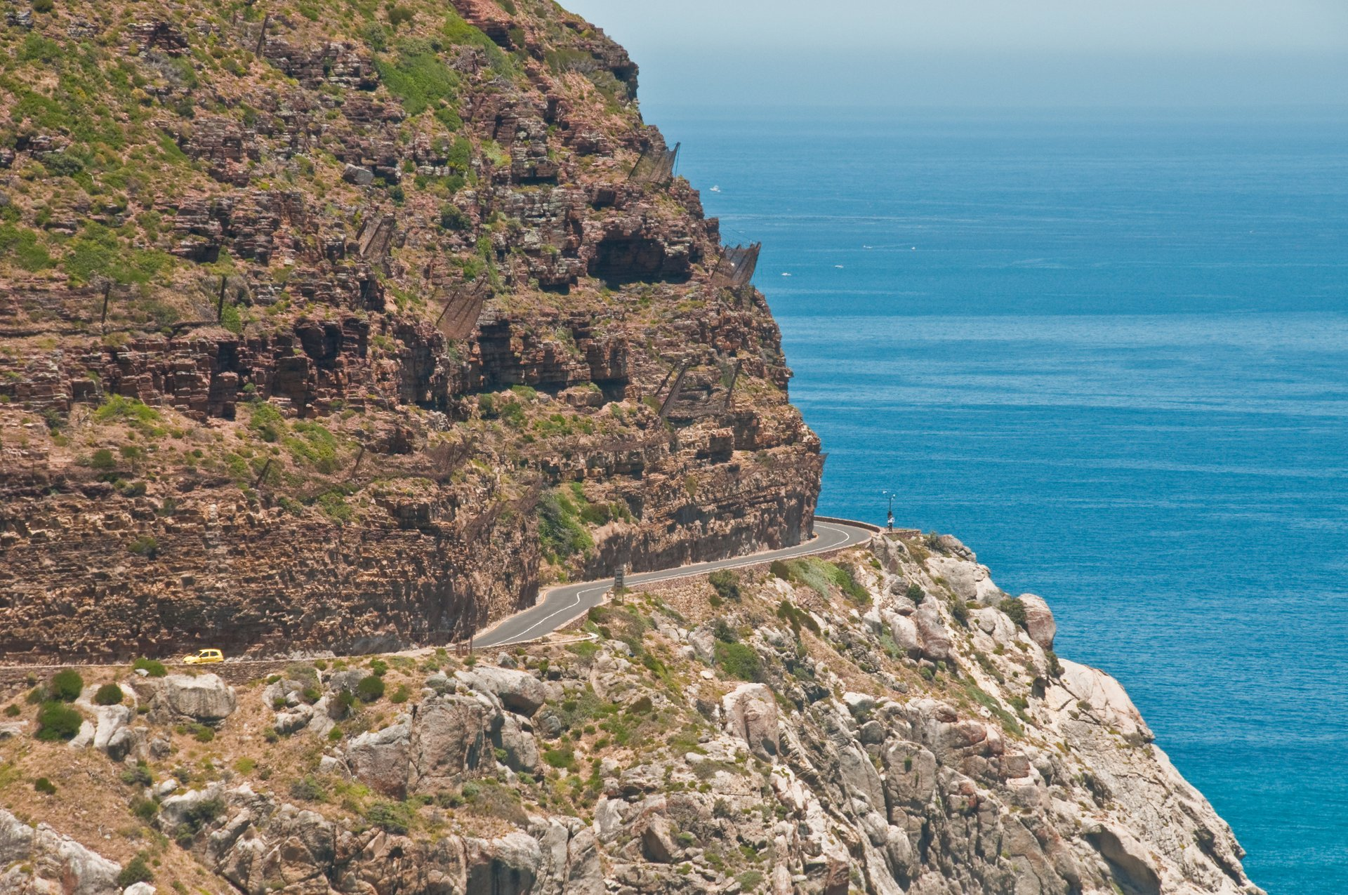 Chapman's Peak Drive in Cape Town 2020 - Best Time