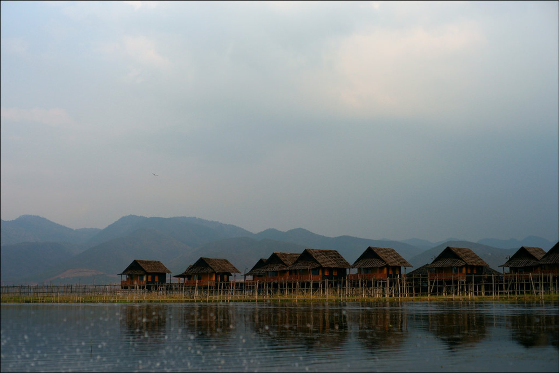 Best time for Inle Lake Activities in Myanmar 2019