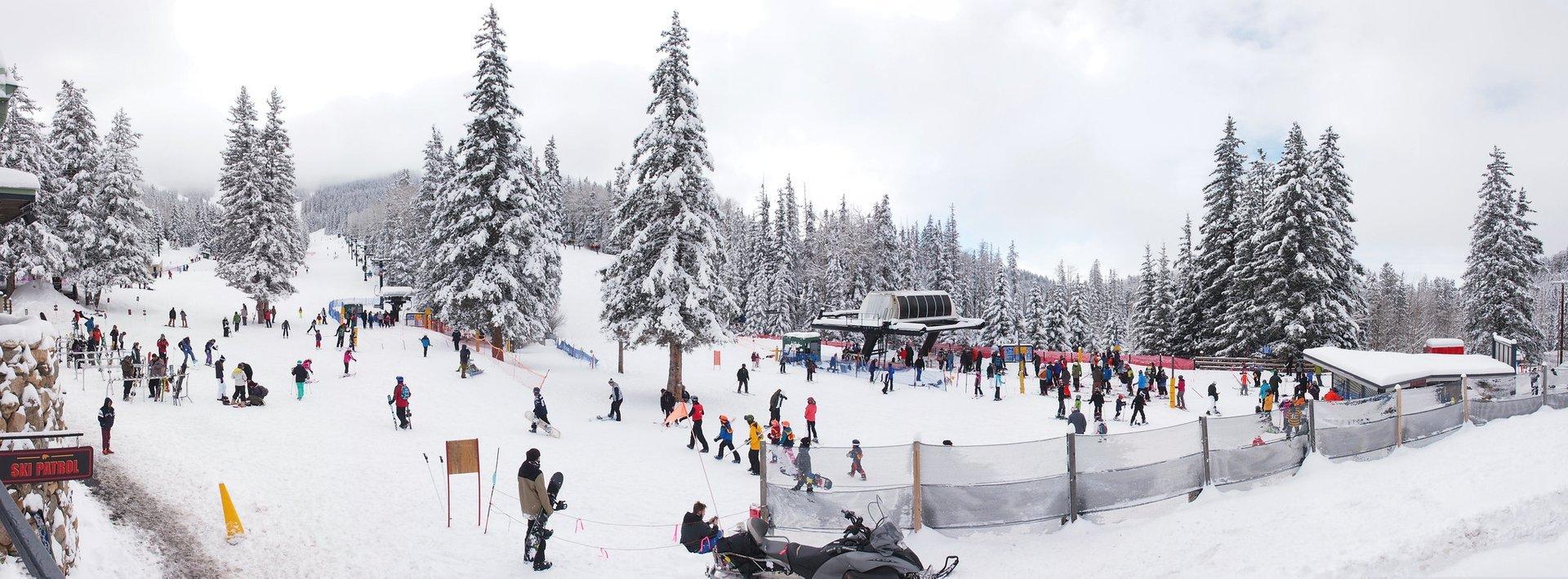 Ski Santa Fe 2020