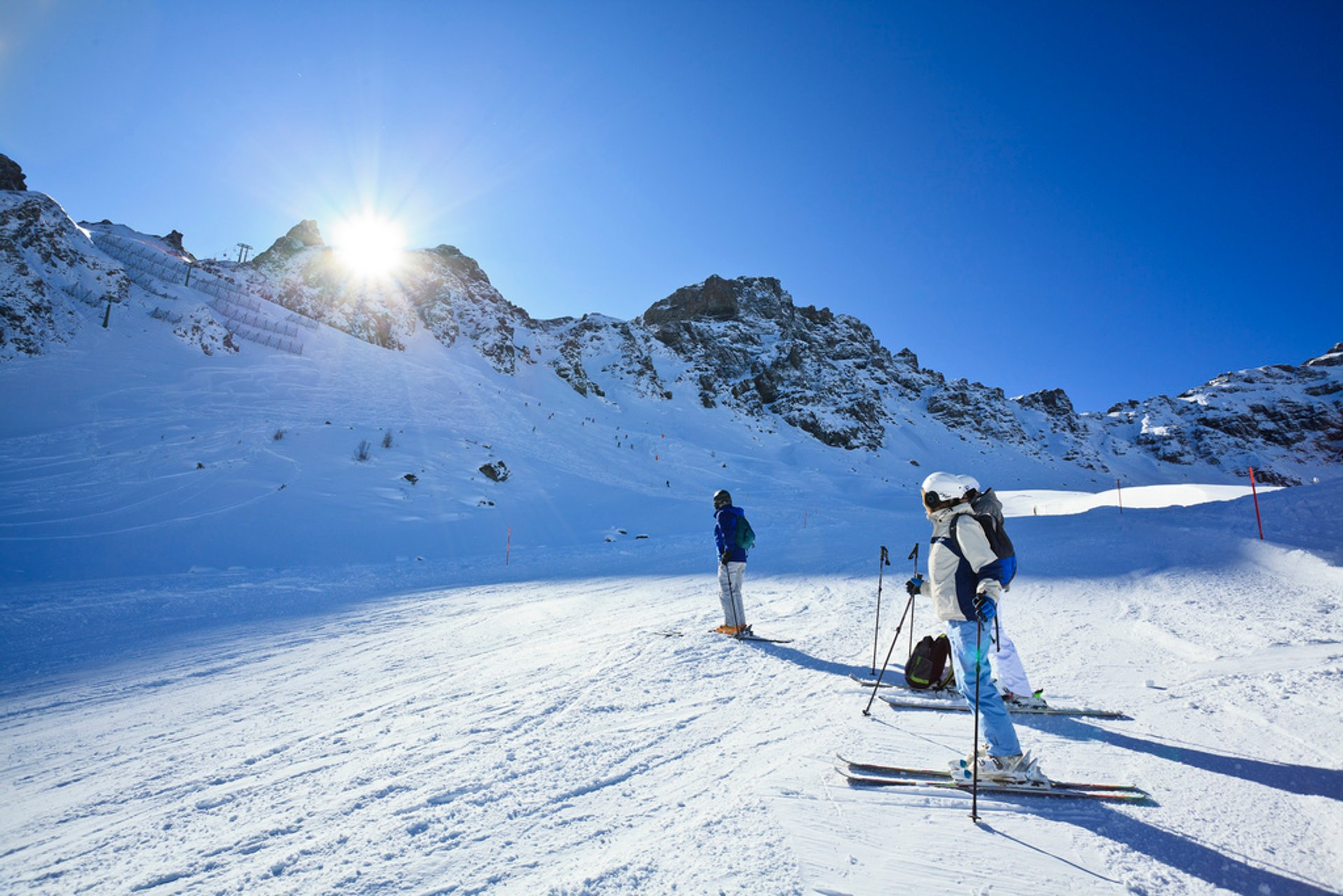 Skiing & Snowboarding in Italy - Best Season 2020