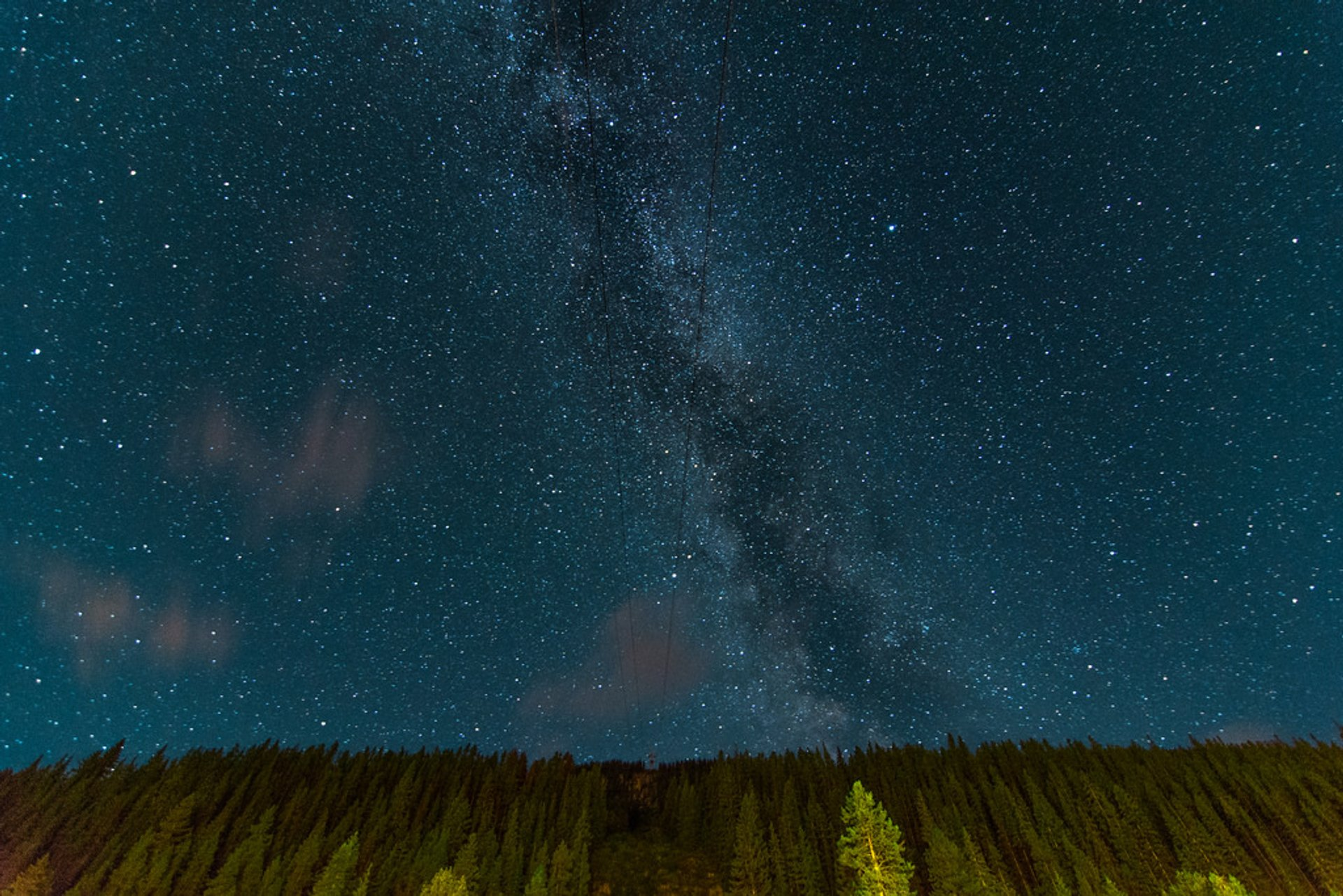 Jasper Dark Sky Festival in Banff & Jasper National Parks 2019 - Best Time