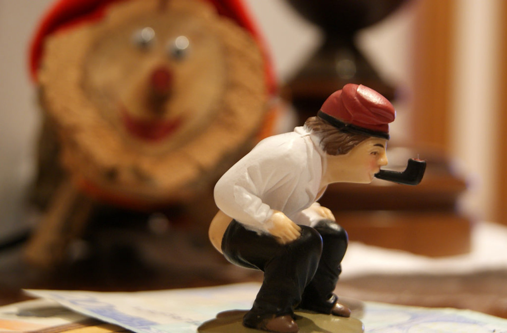El Caganer in Barcelona 2020 - Best Time