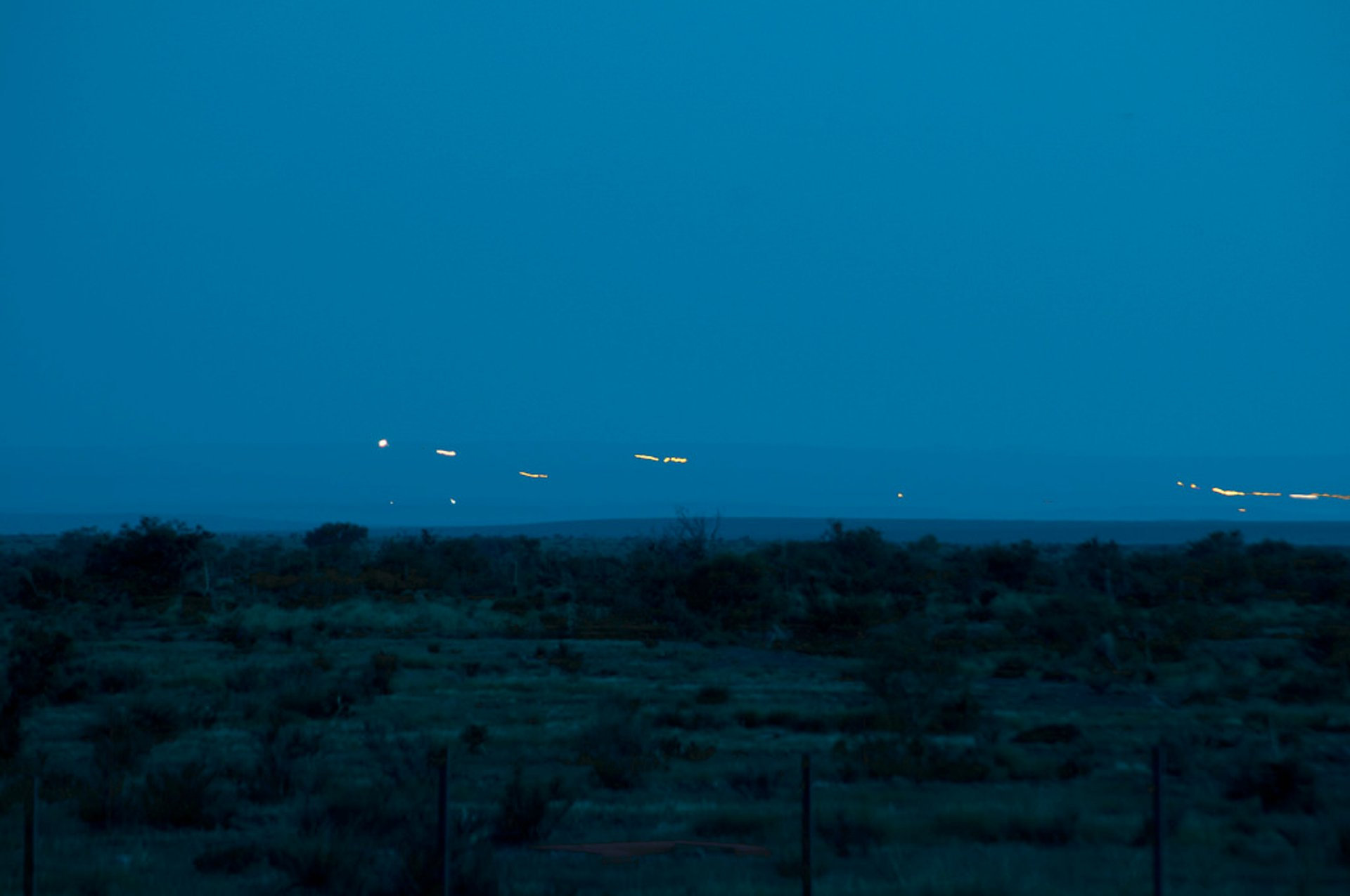 Marfa Lights in Texas 2019 - Best Time