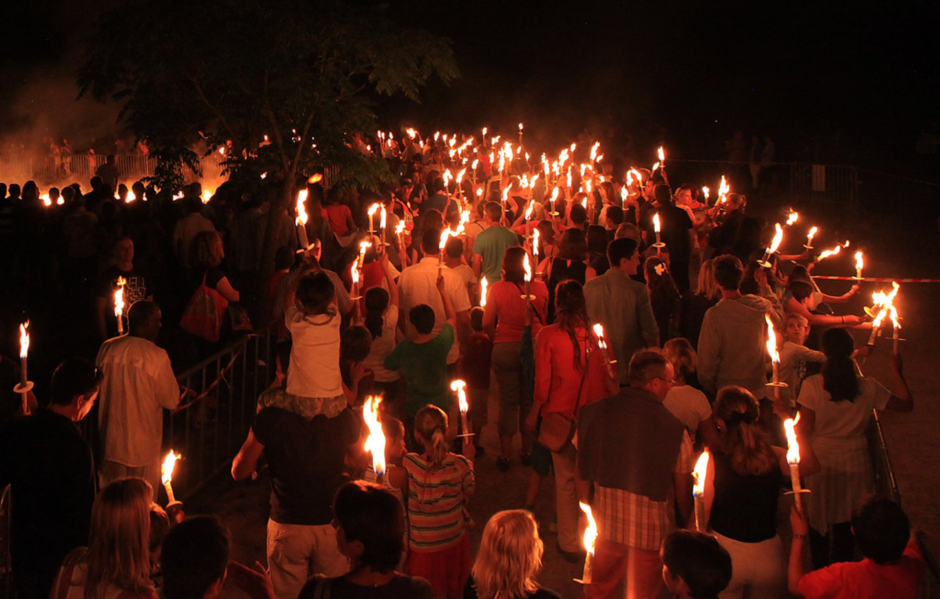 Fête de la Saint-Jean​ or St. John Feast in Provence & French Riviera - Best Season