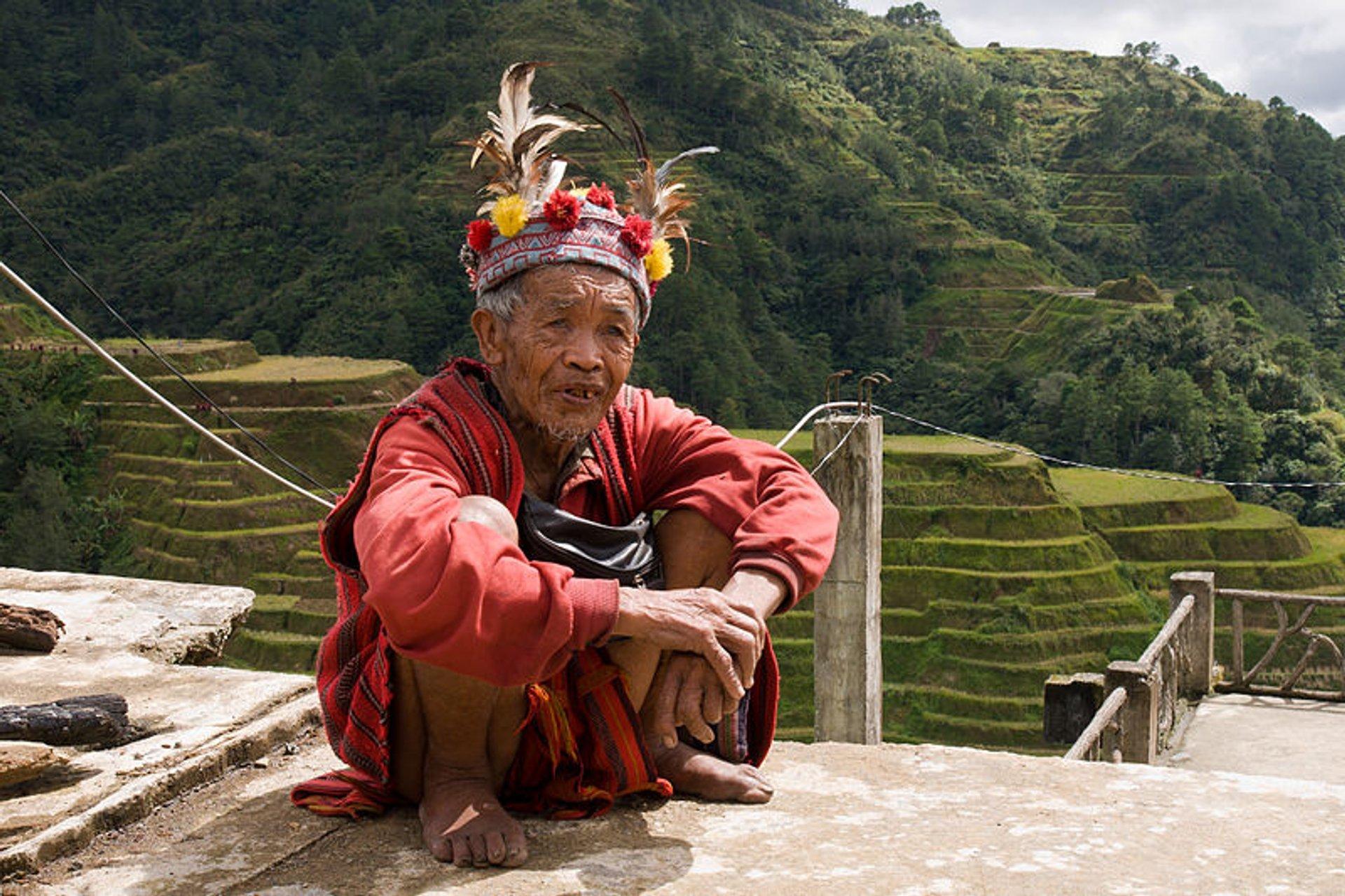 Ifugao Mumbaki in Philippines 2020 - Best Time