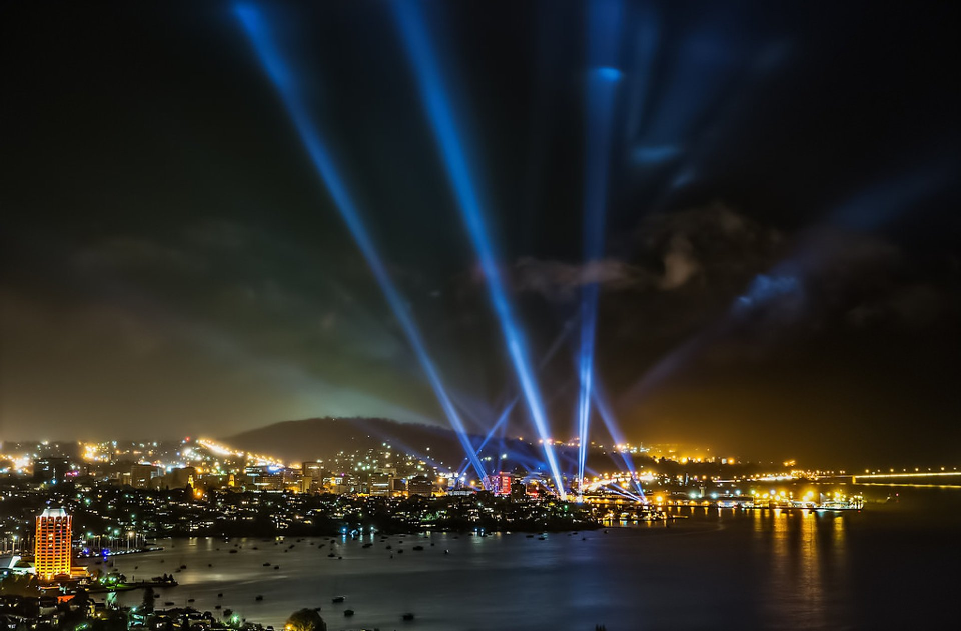 Dark Mofo Festival in Tasmania - Best Time