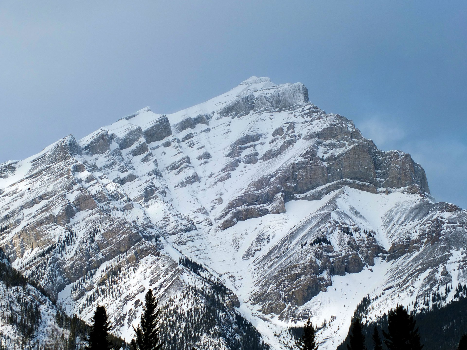 Cascade Mountain Hike in Banff & Jasper National Parks 2020 - Best Time