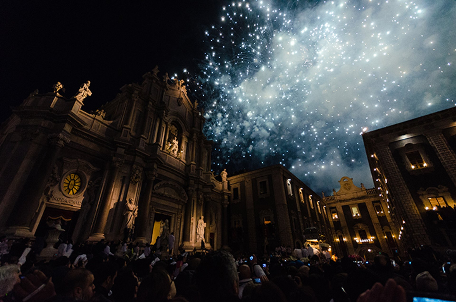 Saint Agata Festival in Sicily - Best Season 2020