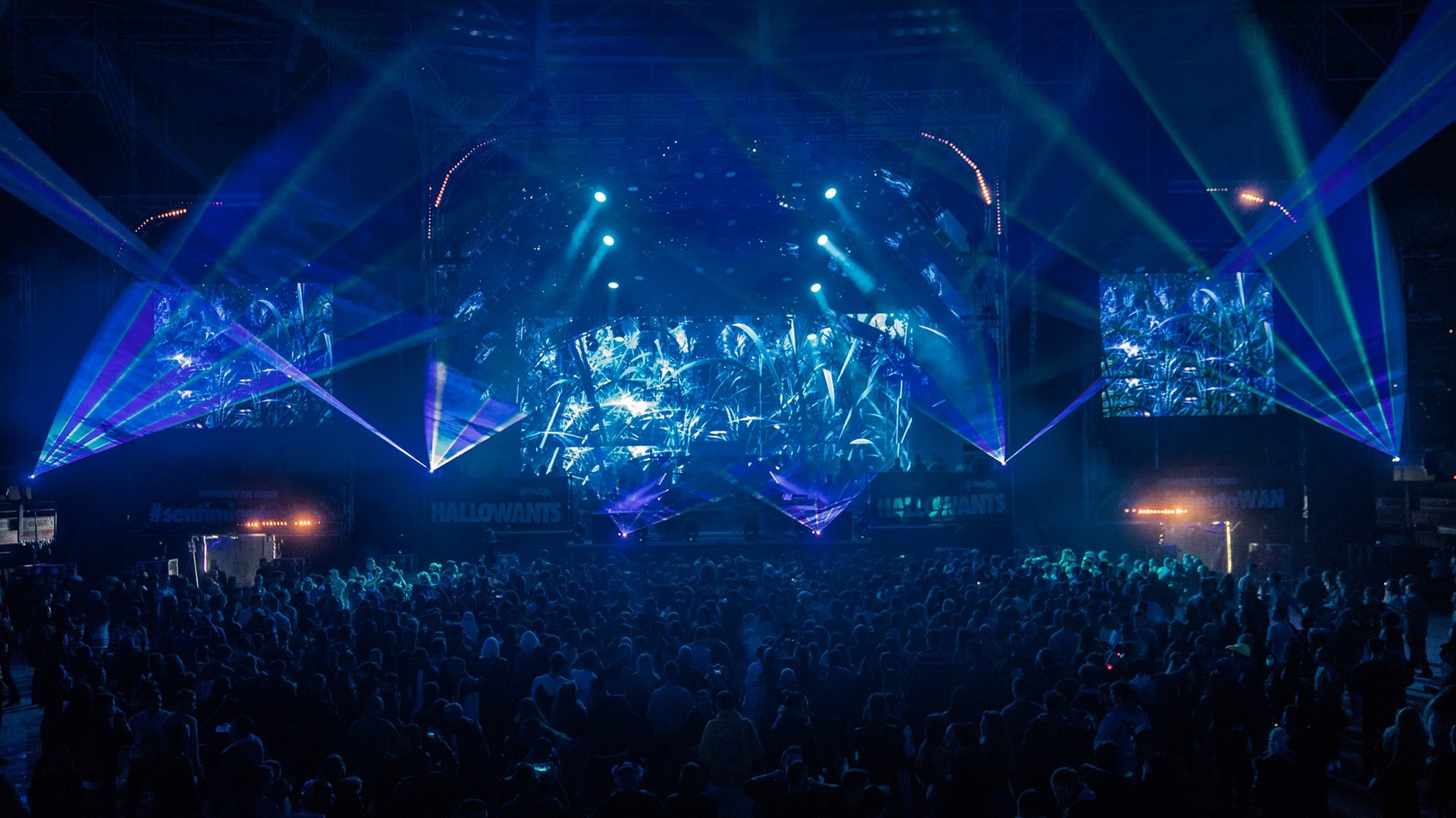 Hallowants Festival 2020