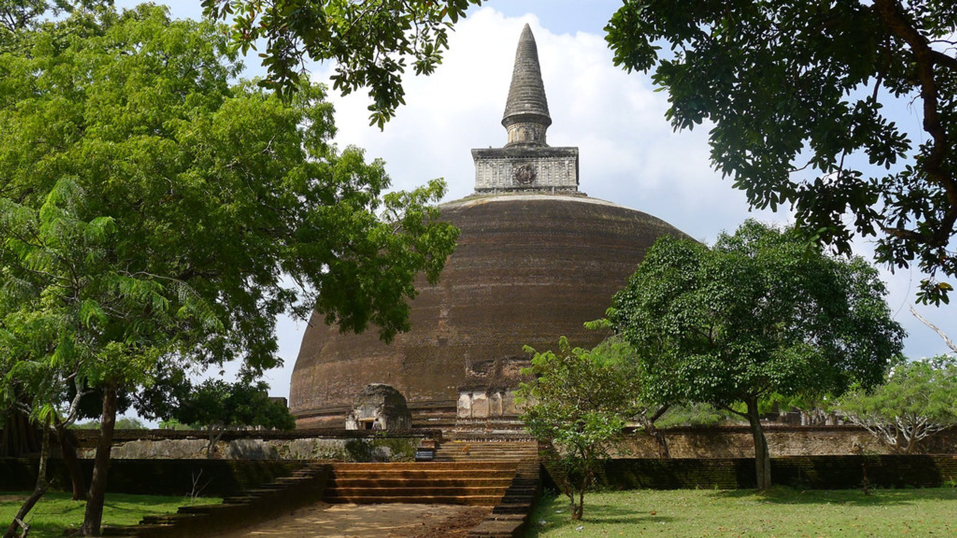 Polonnaruwa in Sri Lanka 2020 - Best Time
