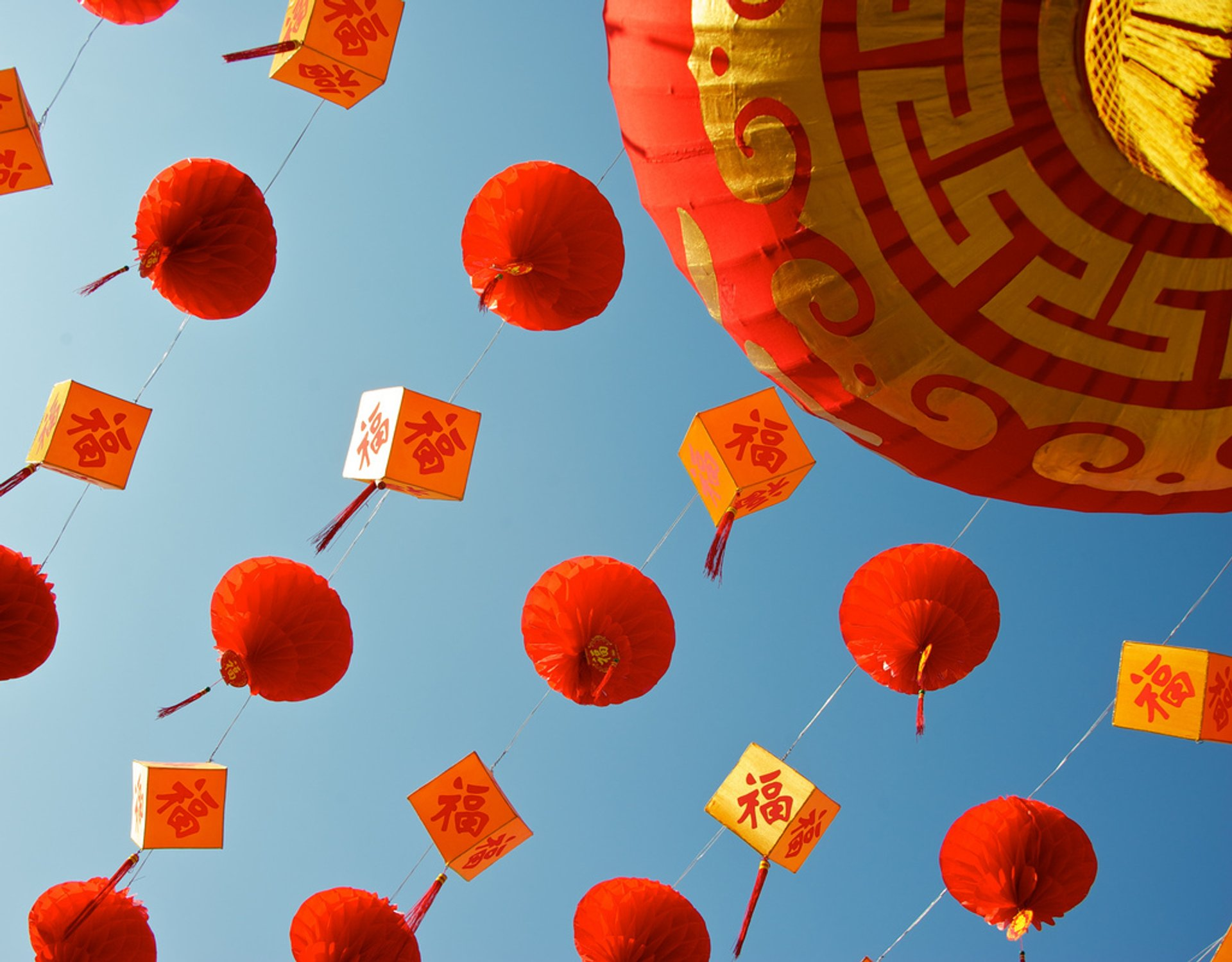 Chinese New Year in China - Best Season 2020
