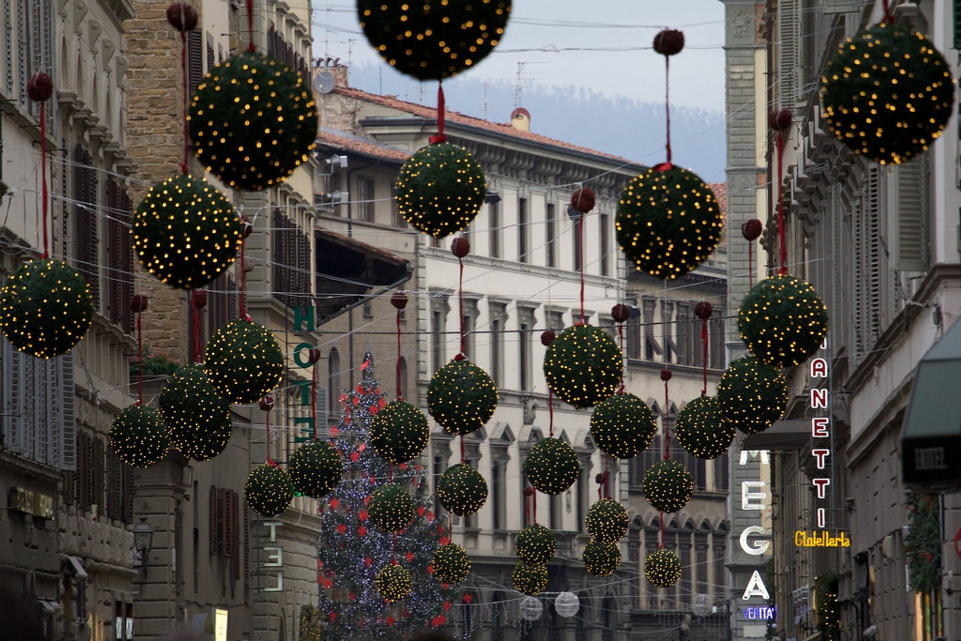 Christmas Market Florence 2020 Christmas Markets 2020 in Florence   Dates