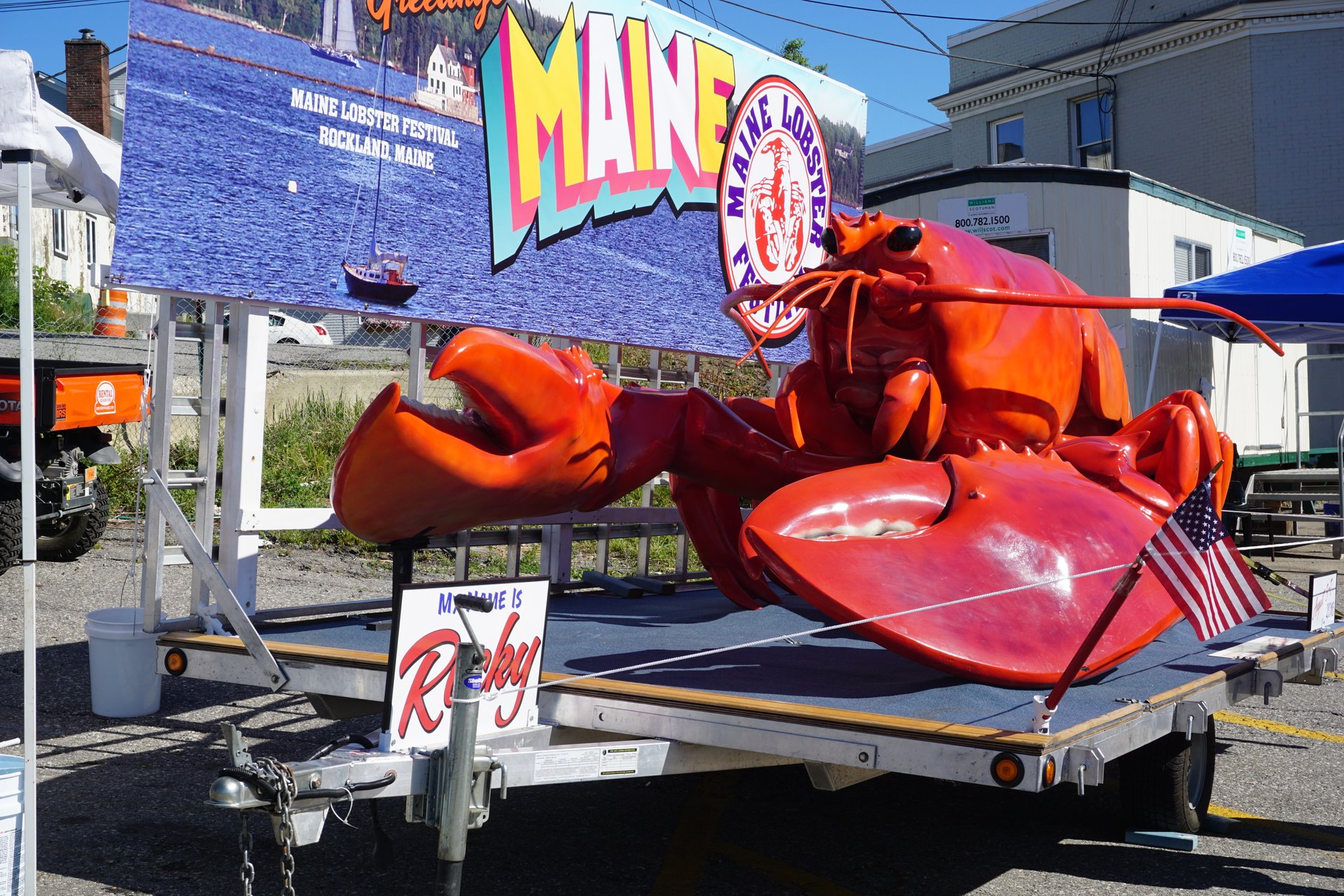 Maine Lobster Festival in Maine - Best Season 2020