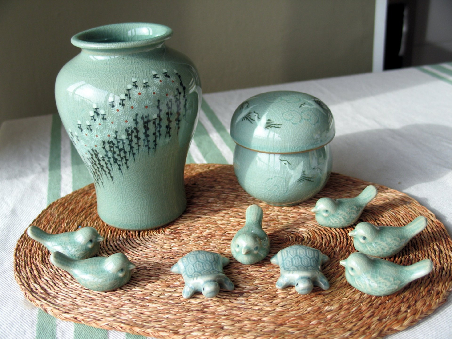 Icheon ceramics 2020