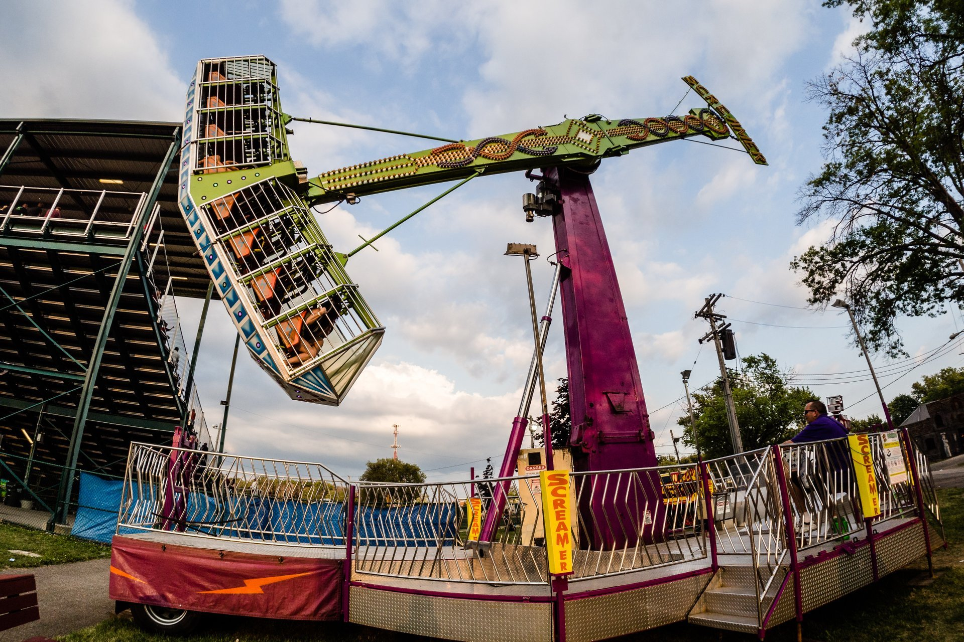 Best time for Cuyahoga County Fair in Ohio 2020