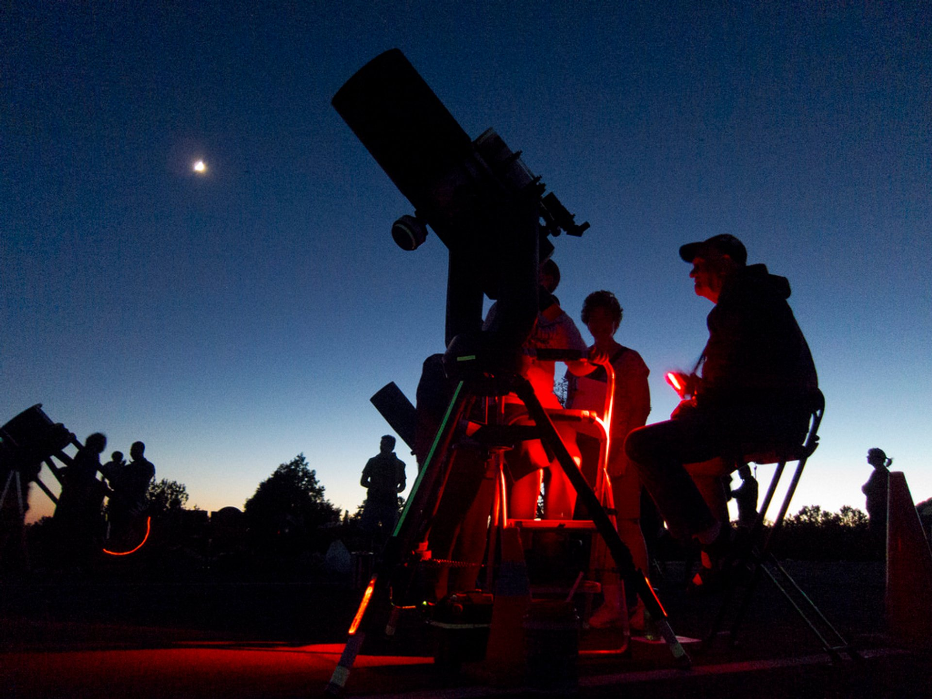 Grand Canyon Star Party in Grand Canyon - Best Season 2019