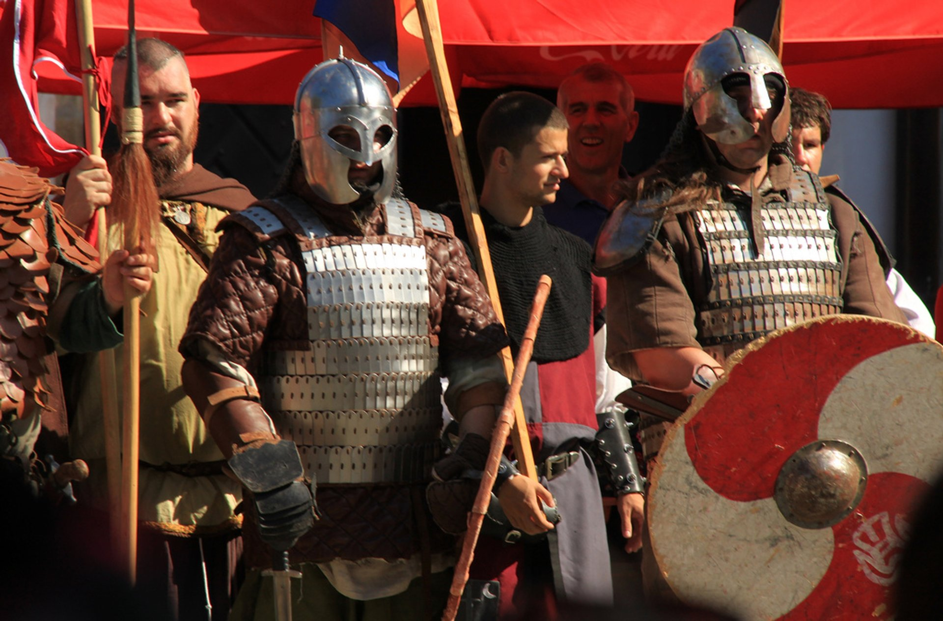 Medieval Festivals in Romania 2020 - Best Time