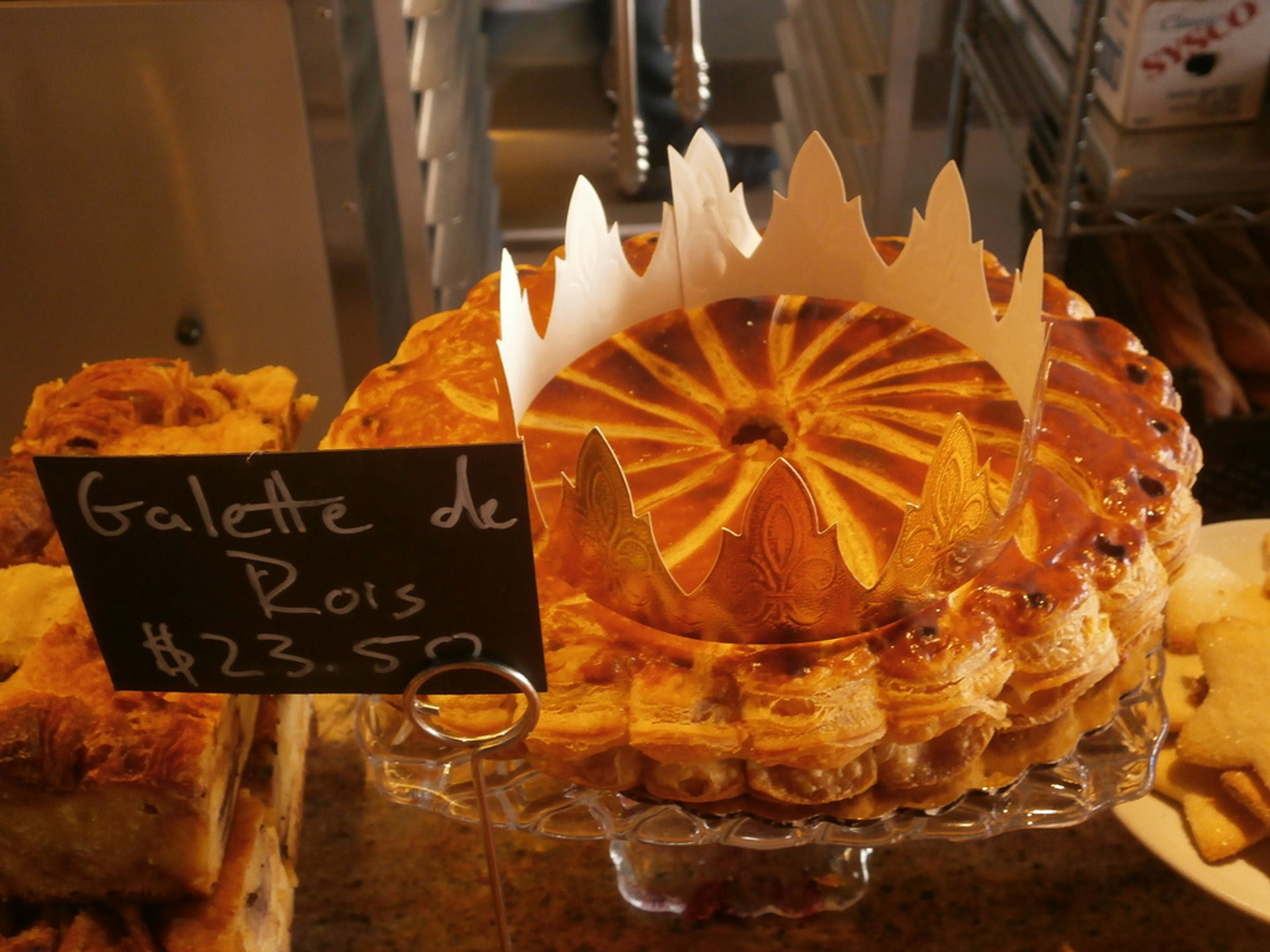 Brioche des Rois in Provence & French Riviera - Best Season 2020