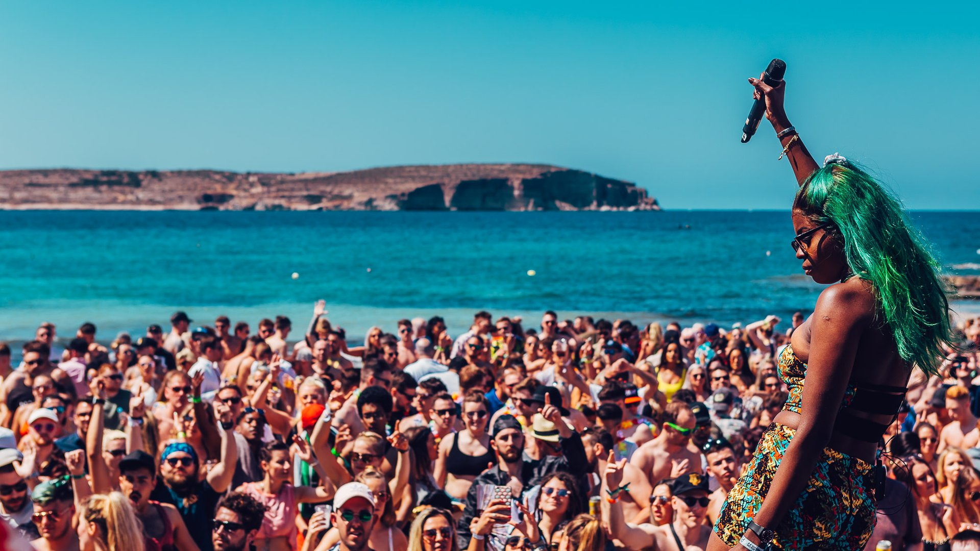 Lost & Found Festival in Malta - Best Season 2020