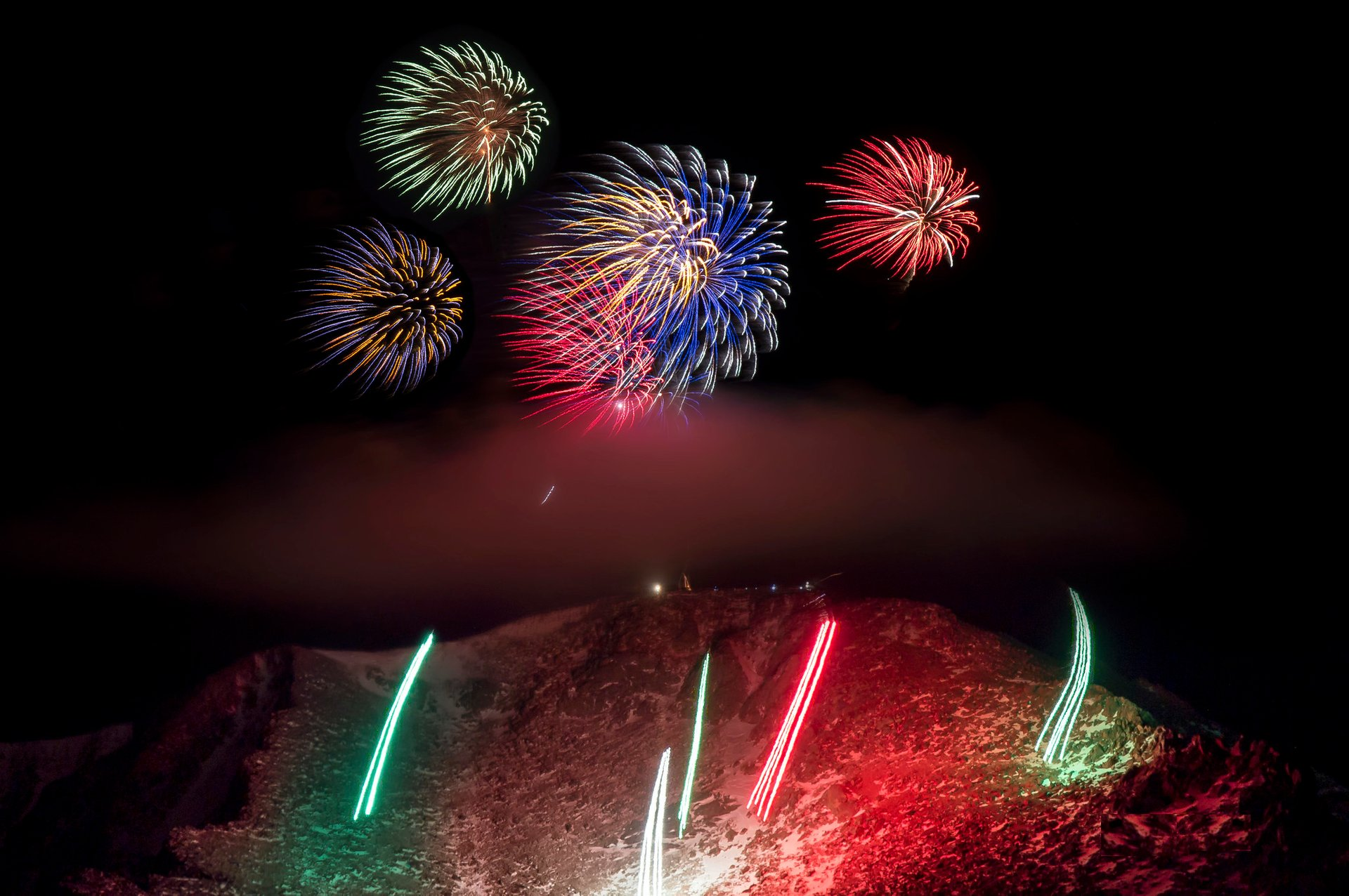 Christmas Events In Colorado Springs 2021 New Year S Eve 2021 In Colorado Springs Co Dates