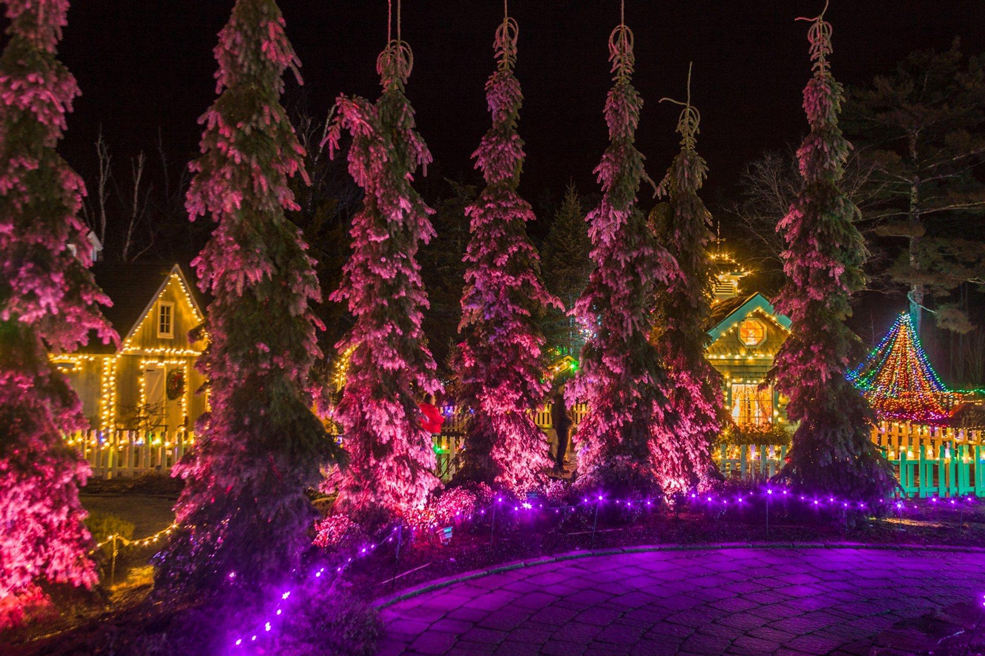 Freeport Christmas Lights 2020 Christmas Lights 2020 2021 in Maine   Dates