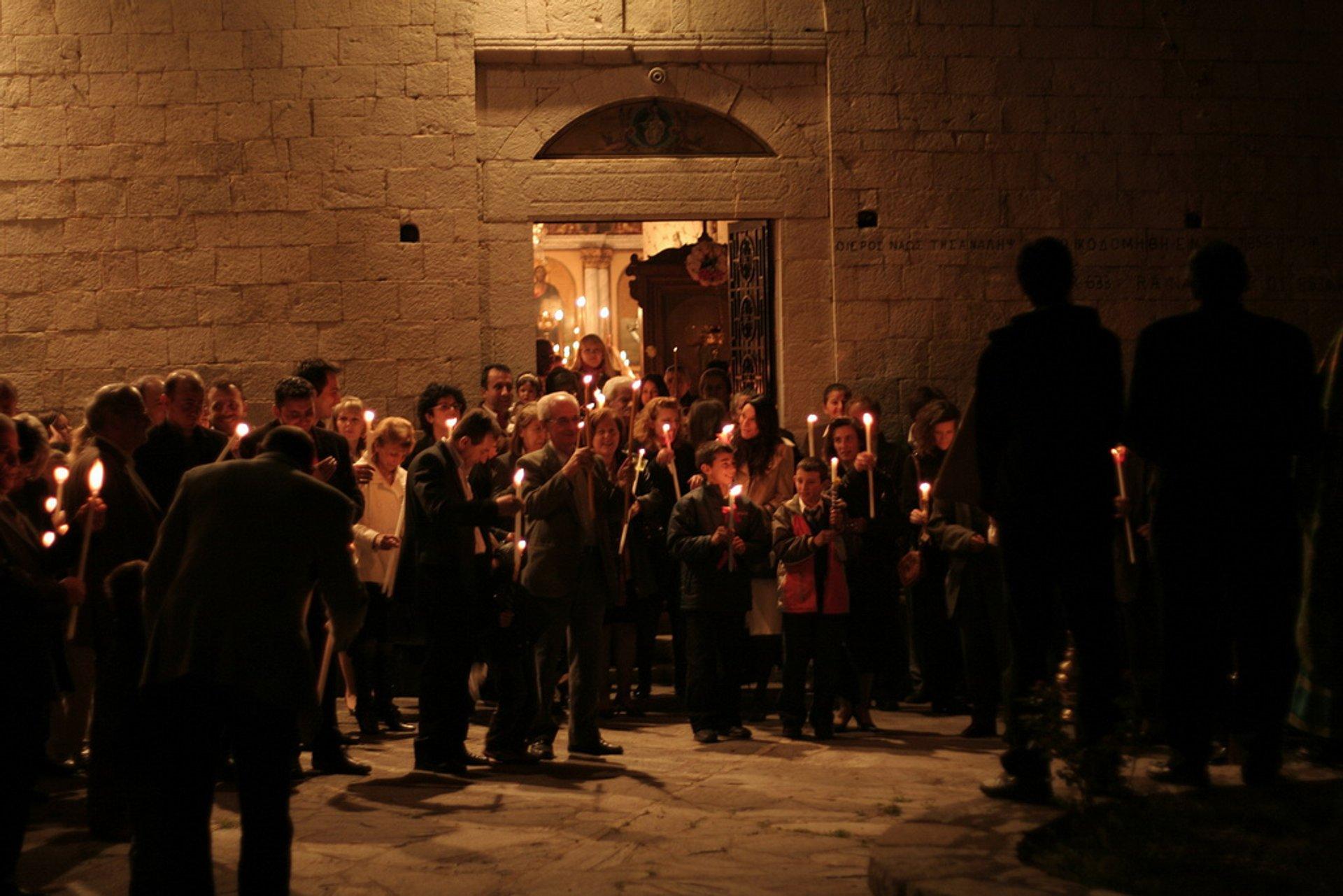 Holy Week & Orthodox Easter in Athens - Best Season 2020