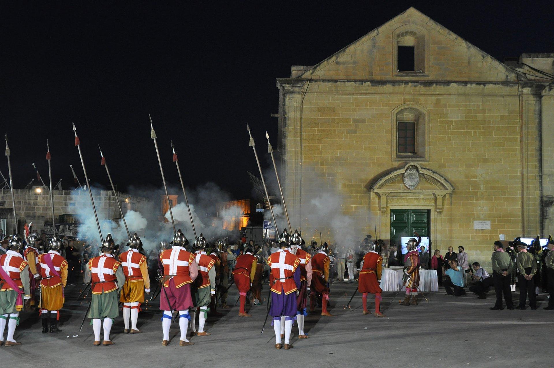 Notte Bianca in Malta - Best Season 2020