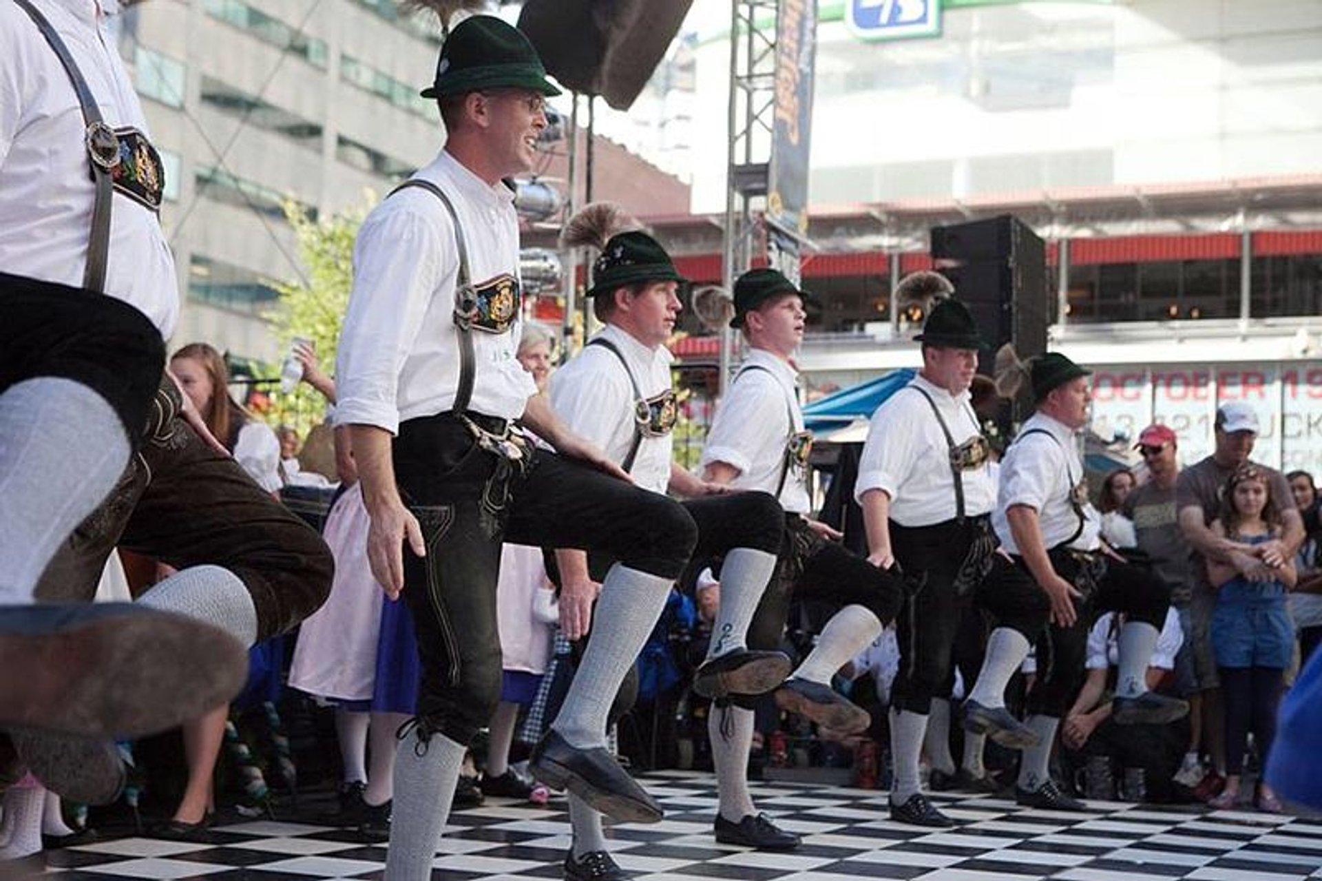 Oktoberfest Zinzinnati in Midwest 2020 - Best Time
