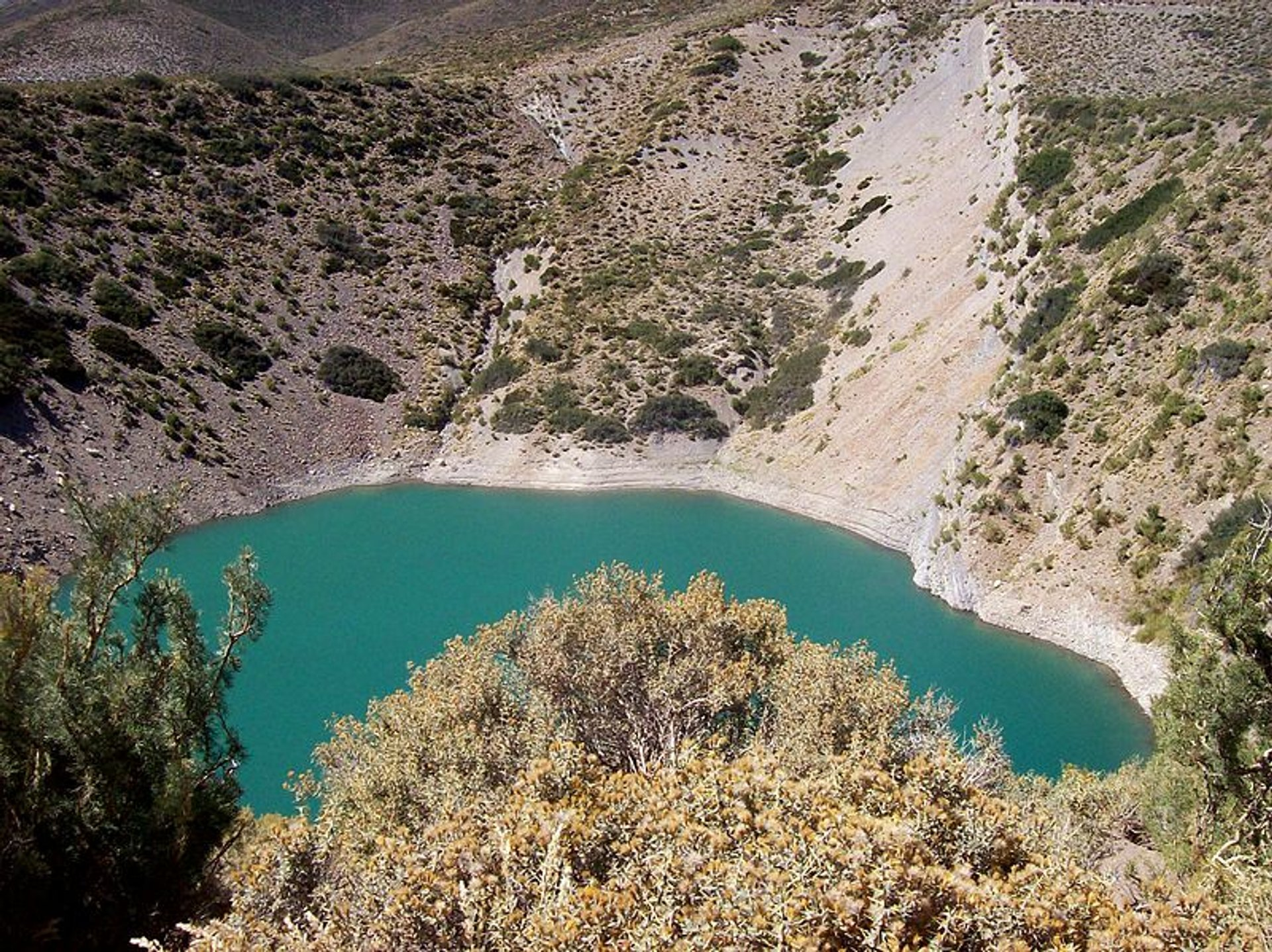 Best time for Pozo de las Animas (Well of Souls) in Argentina 2020
