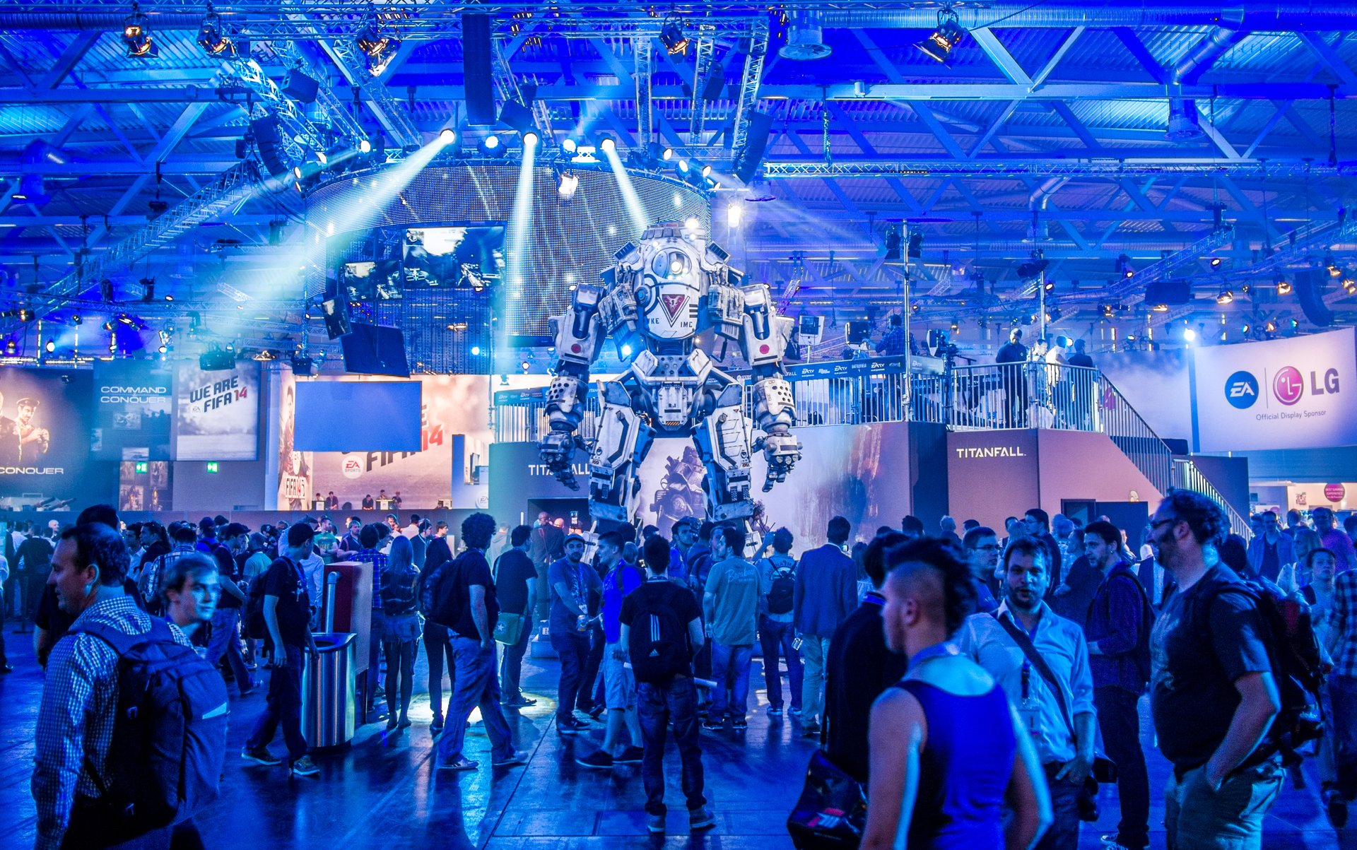 Gamescom in Germany 2019 - Best Time