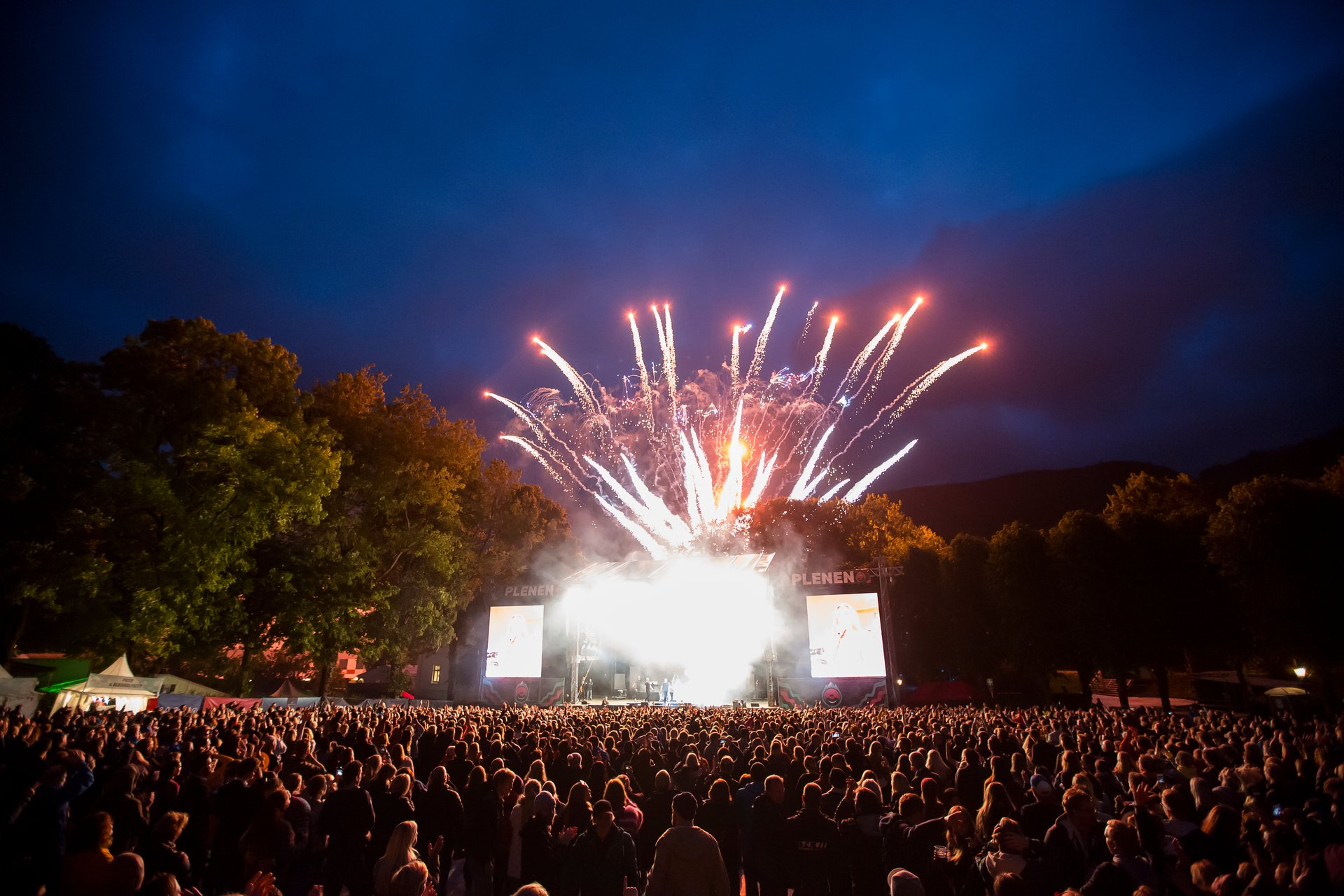 Bergenfest in Bergen - Best Season 2020