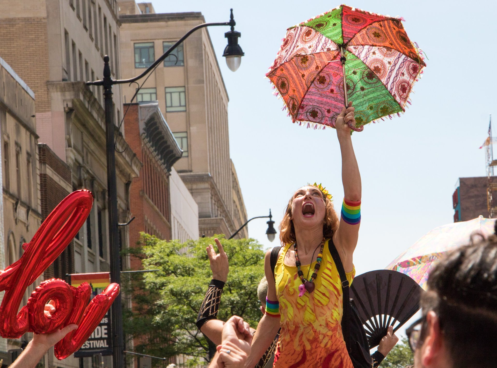 Columbus Pride Festival and Parade in Ohio 2020 - Best Time