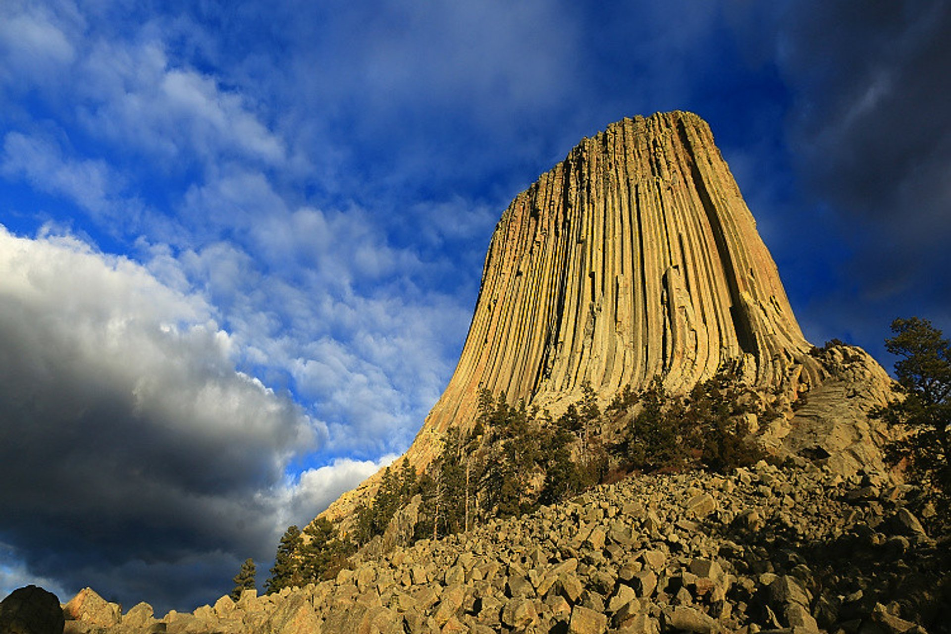 Devils Tower Climbing in Wyoming 2019 - Best Time