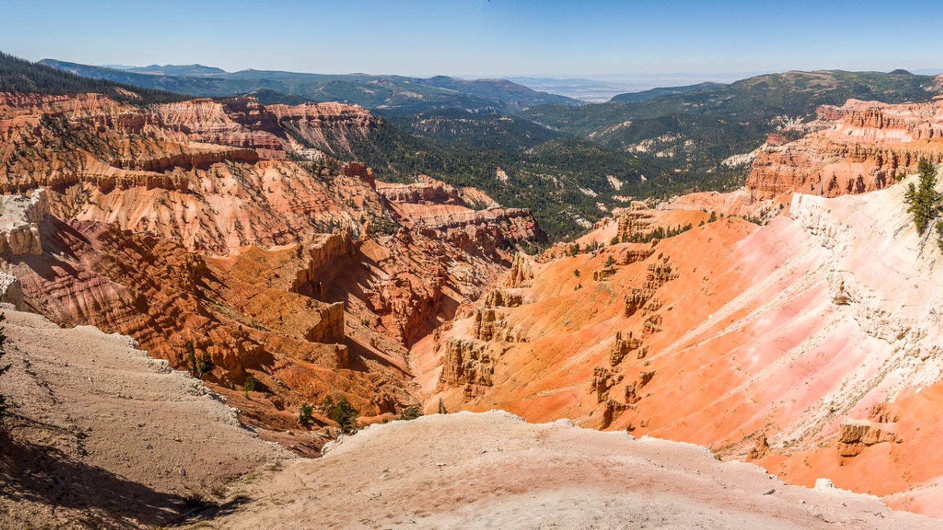 Best time for Cedar Breaks National Monument in Utah 2020